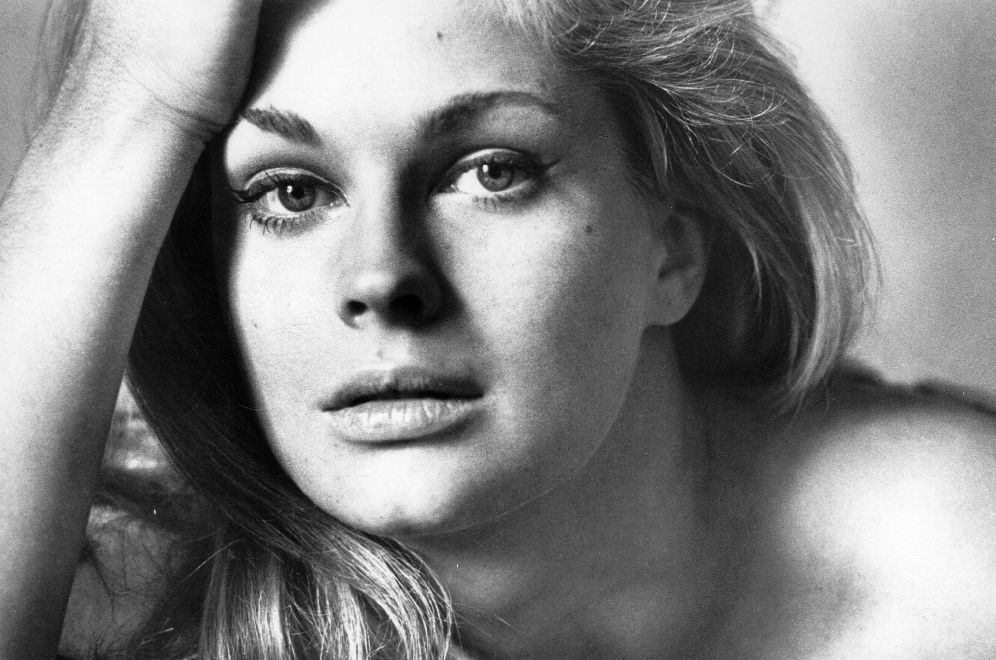 candice bergen young