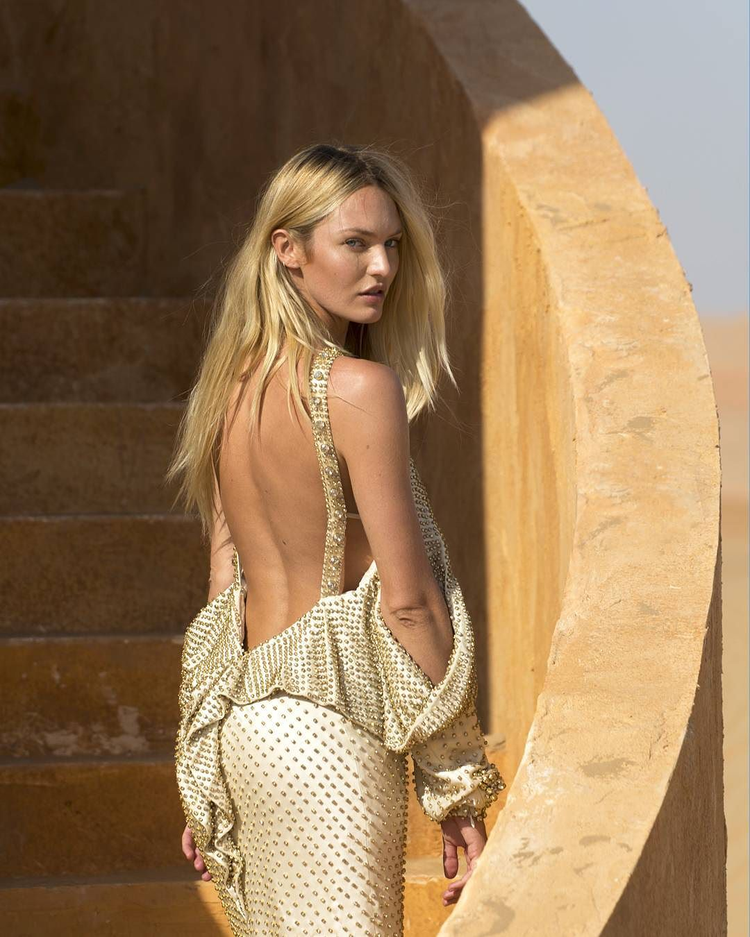 Candice Swanepoel photo #730006
