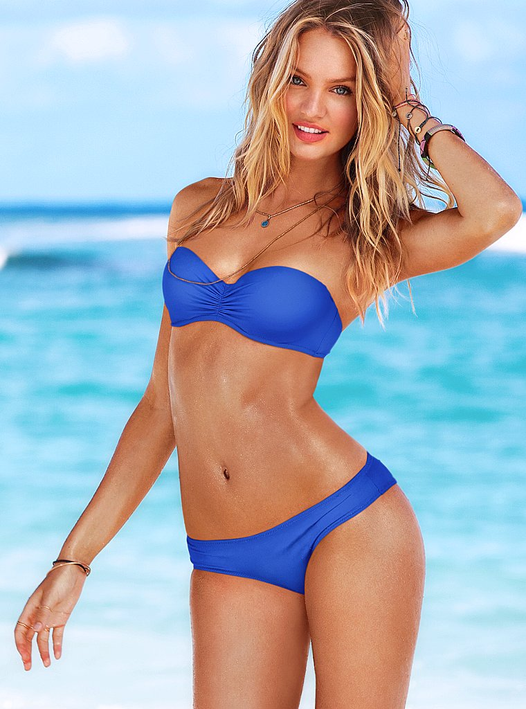 Candice Swanepoel photo #496182