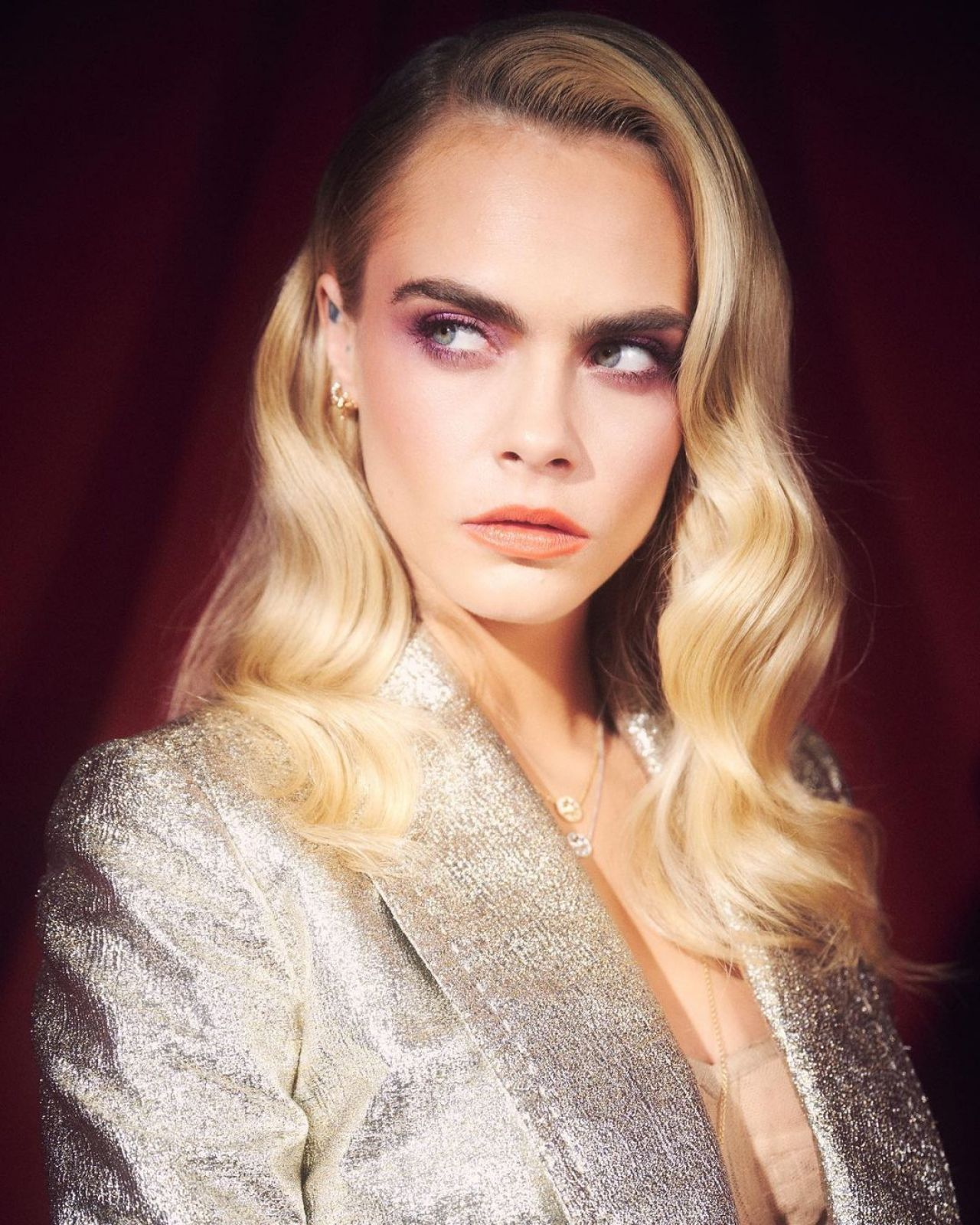 Cara Delevingne photo #974444