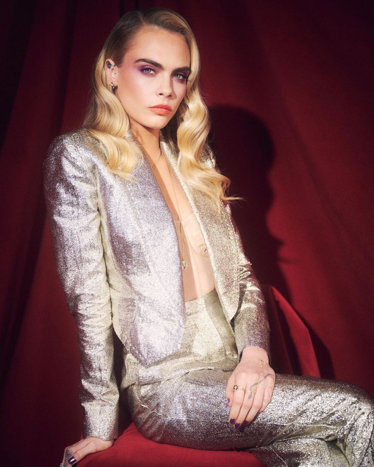 Cara Delevingne photo #974446