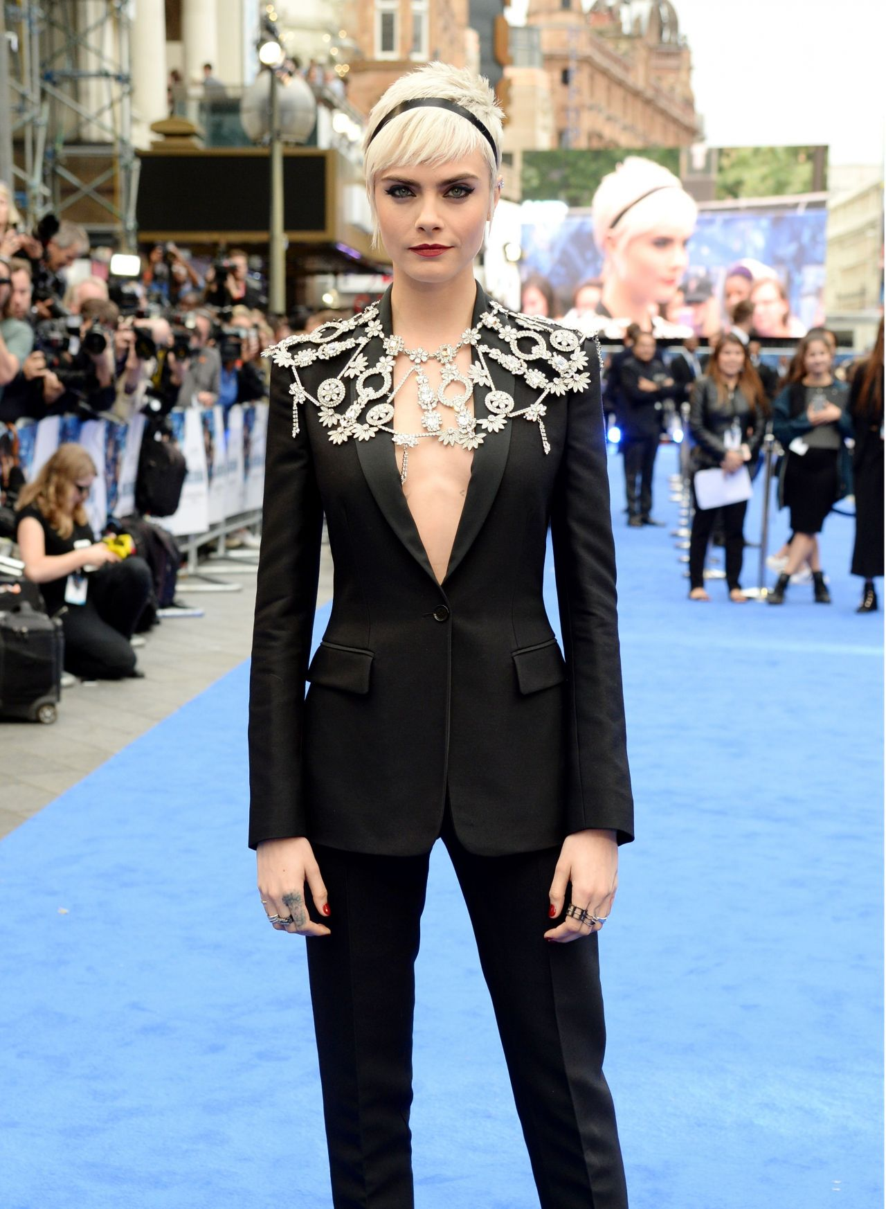 Cara Delevingne photo #796254