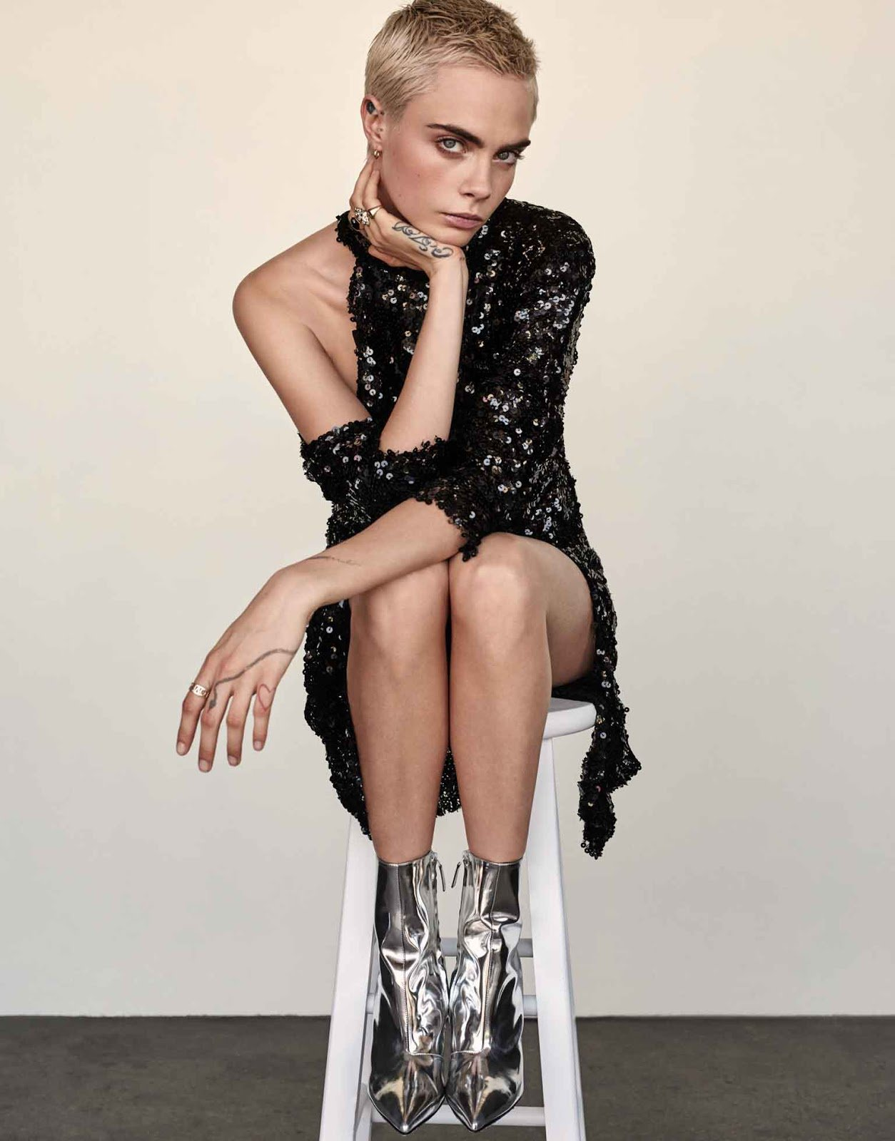Cara Delevingne photo #813284