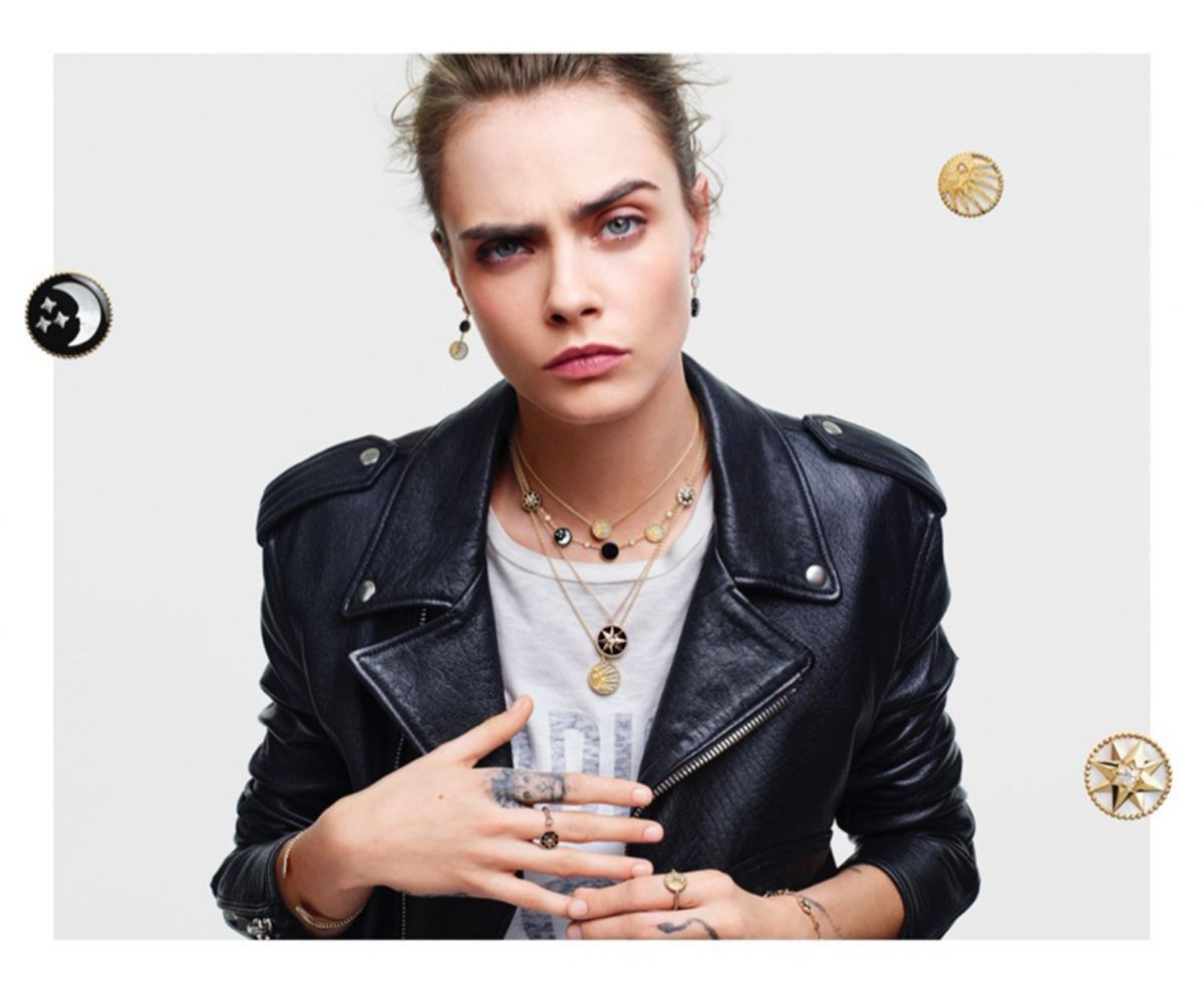 Cara Delevingne photo #958937