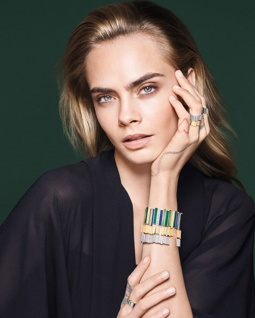 Cara Delevingne photo #980256