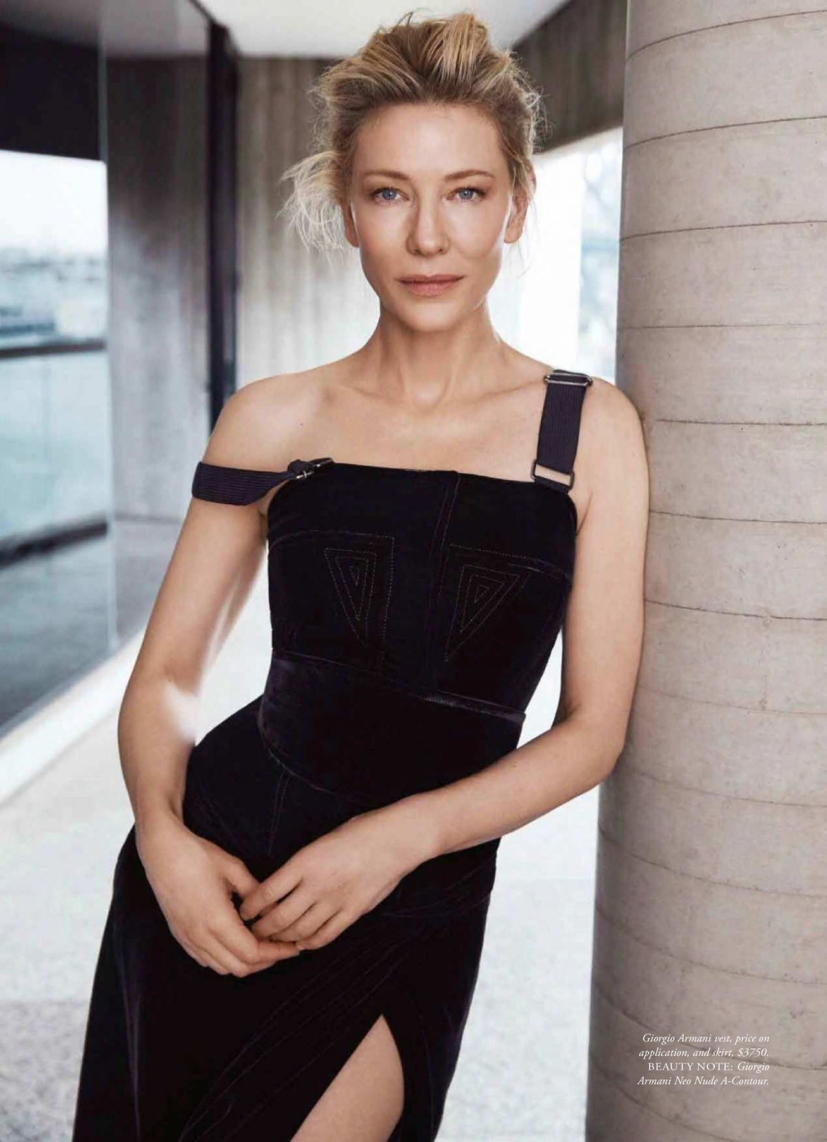 Cate Blanchett photo #861545