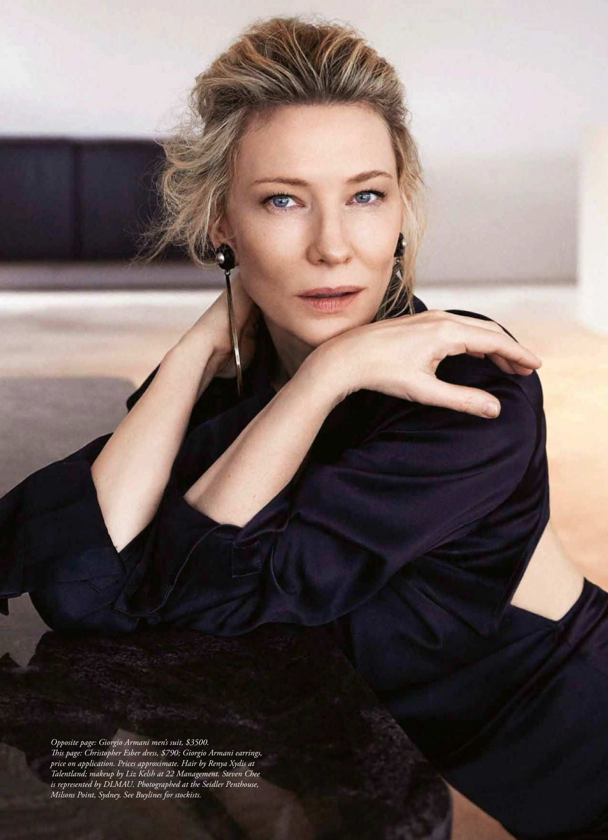 Cate Blanchett photo #861547