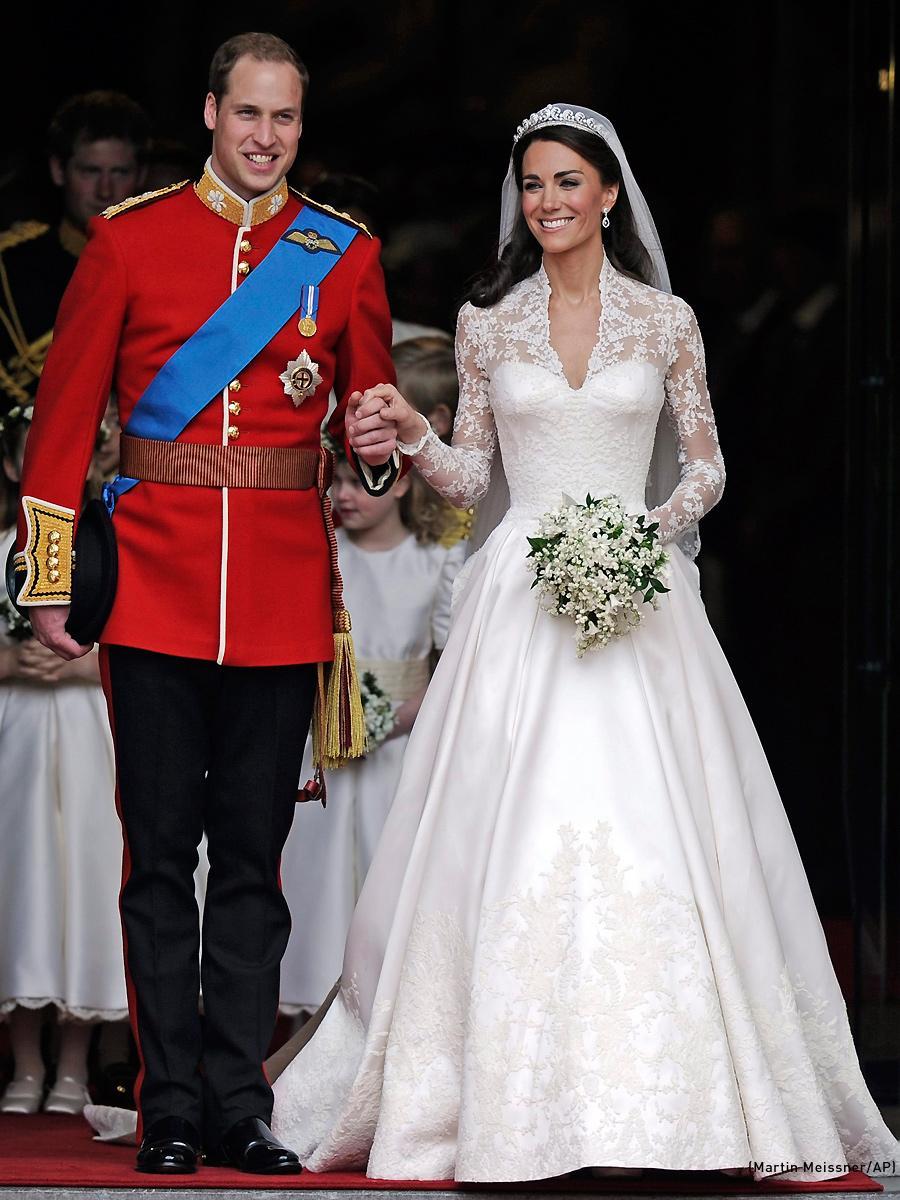 Платье кейт миддлтон свадьба