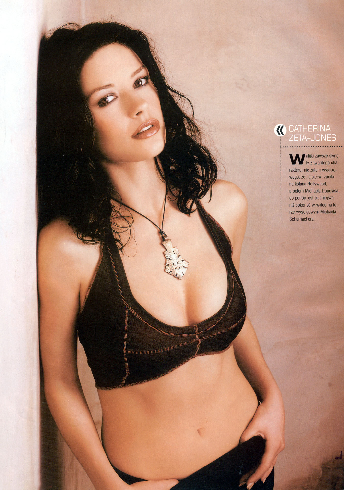 Catherine Zeta Jones photo gallery - page #31 | Celebs-Place.com Catherine Zeta Jones