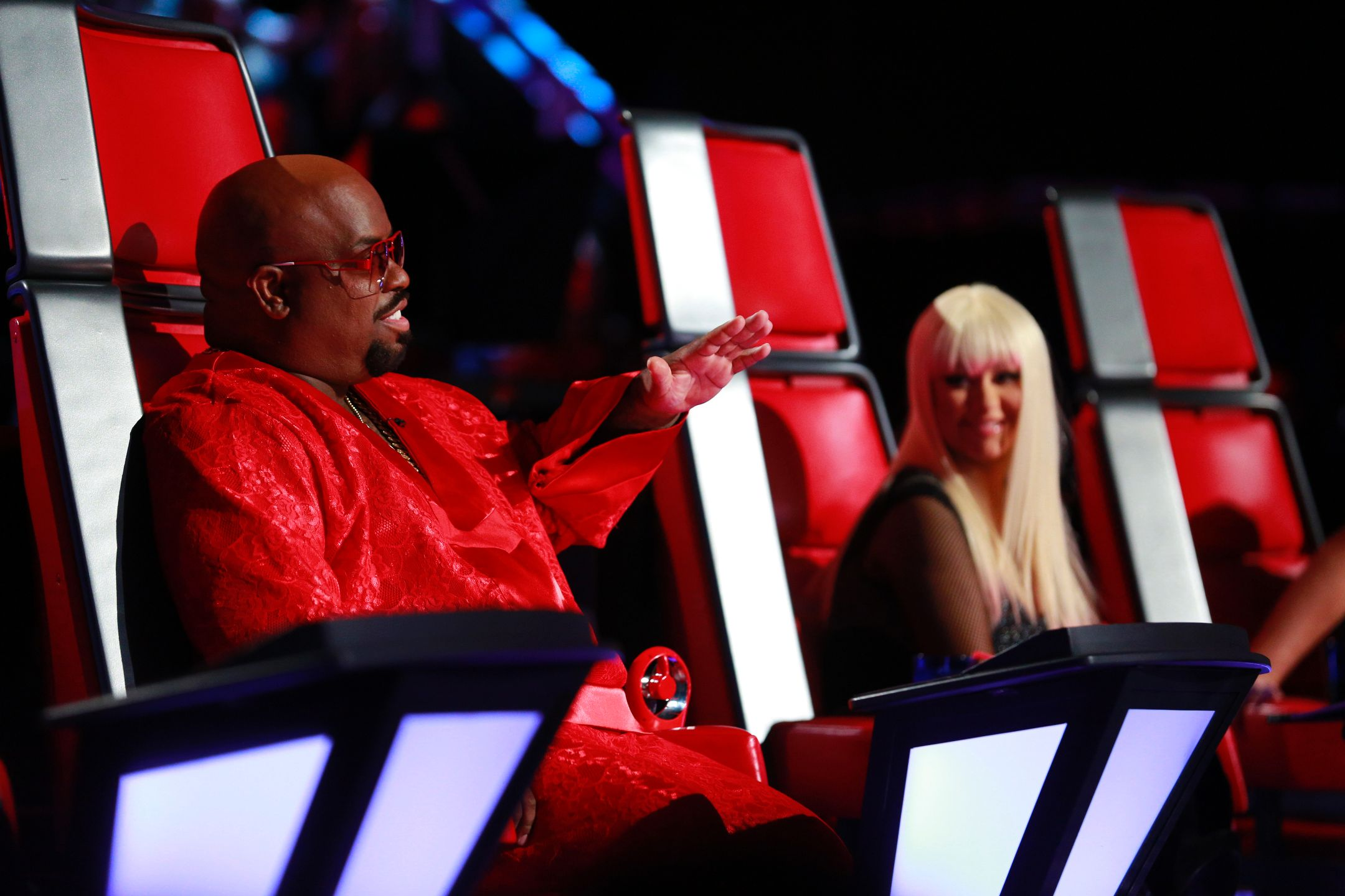 Cee Lo Green photo #452997