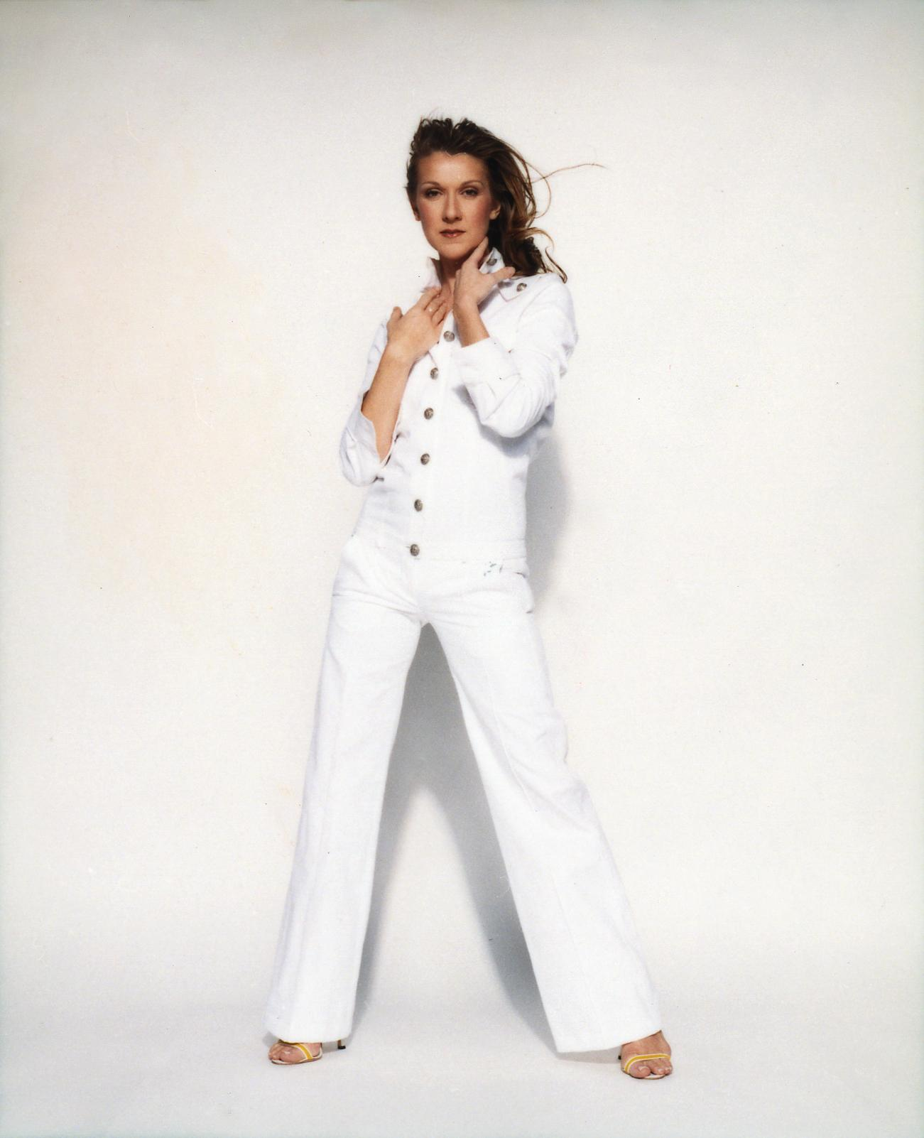 Photo Page: Celine Dion Photo Gallery - Page #5