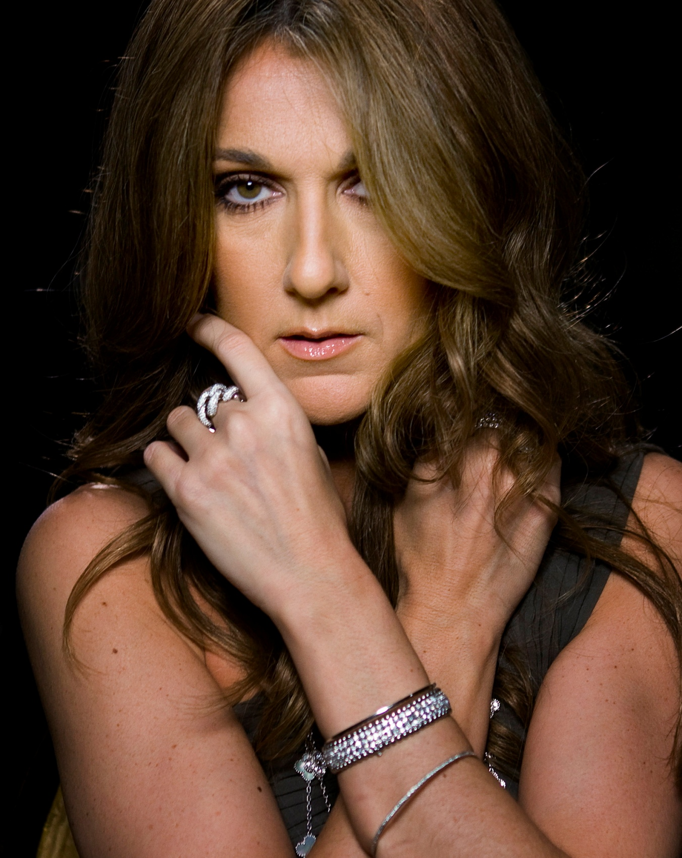 Celine Dion - Wikipedia Celine dion new photos