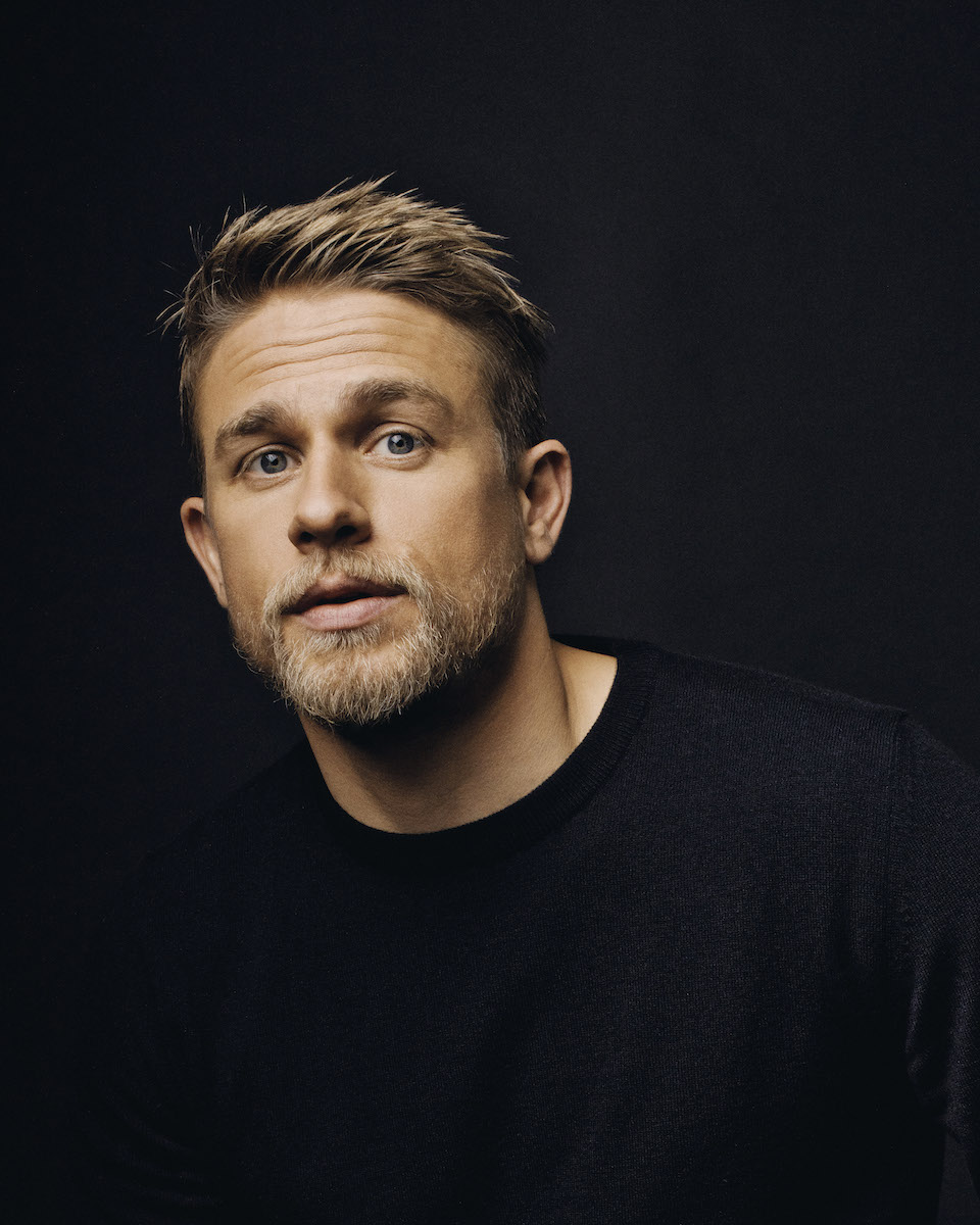 Charlie Hunnam photo #788175