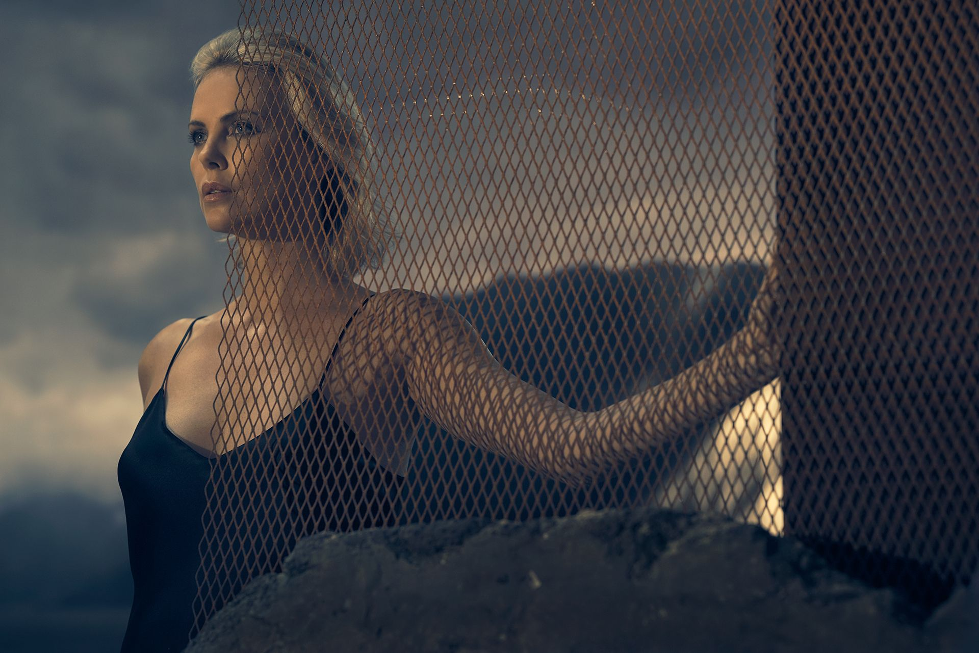 Charlize Theron photo #818851