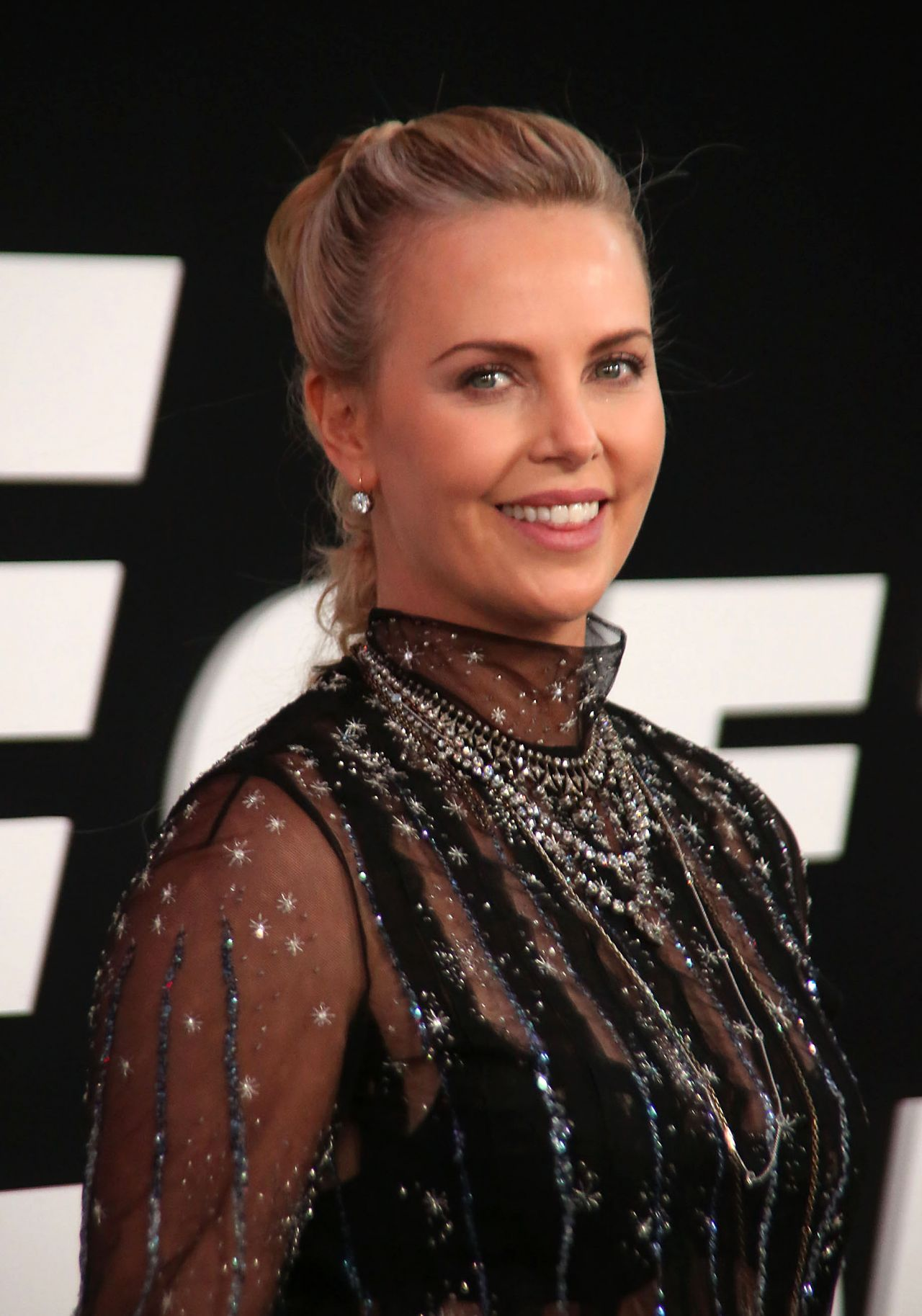 Charlize Theron photo #774669
