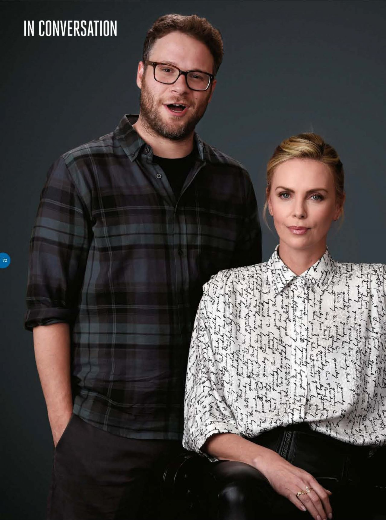 Charlize Theron photo #892265