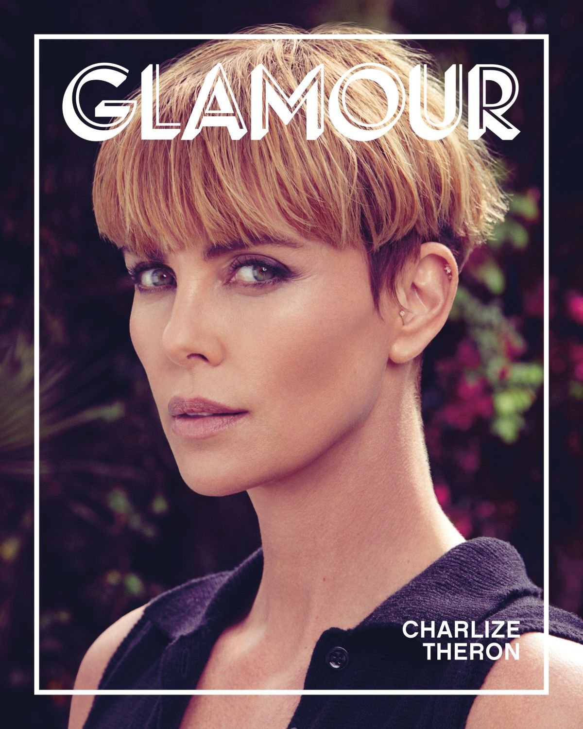 Charlize Theron photo #940010