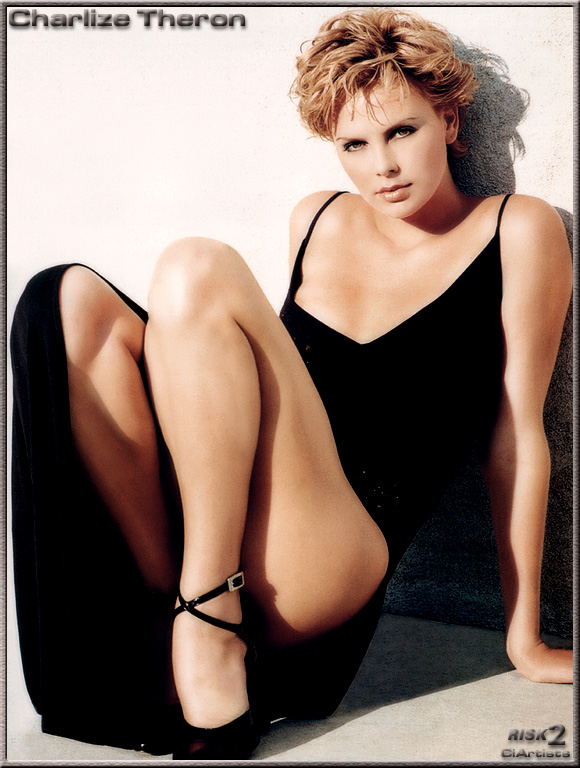 Charlize Theron photo #91