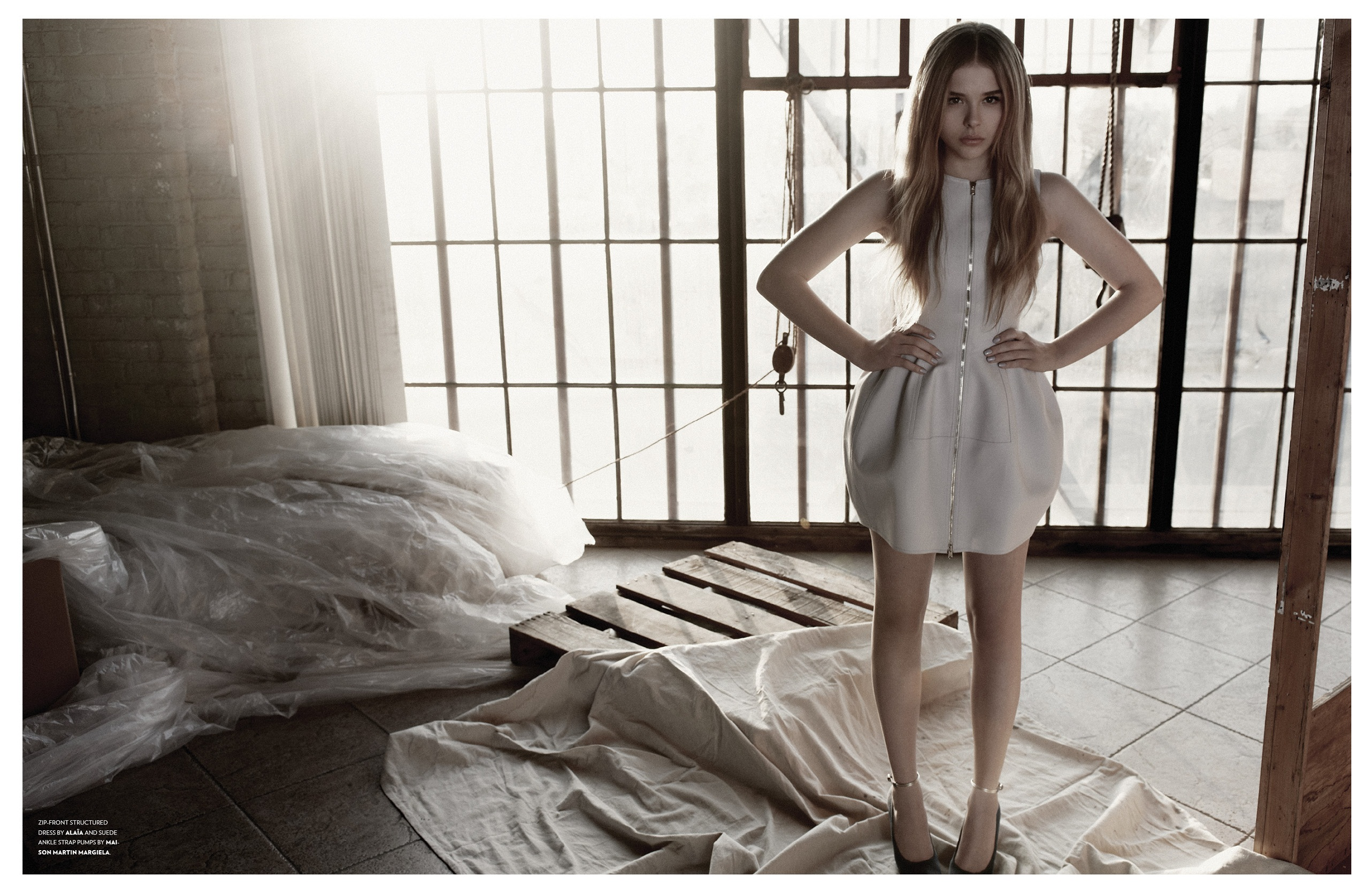 Chloe Moretz photo #450804