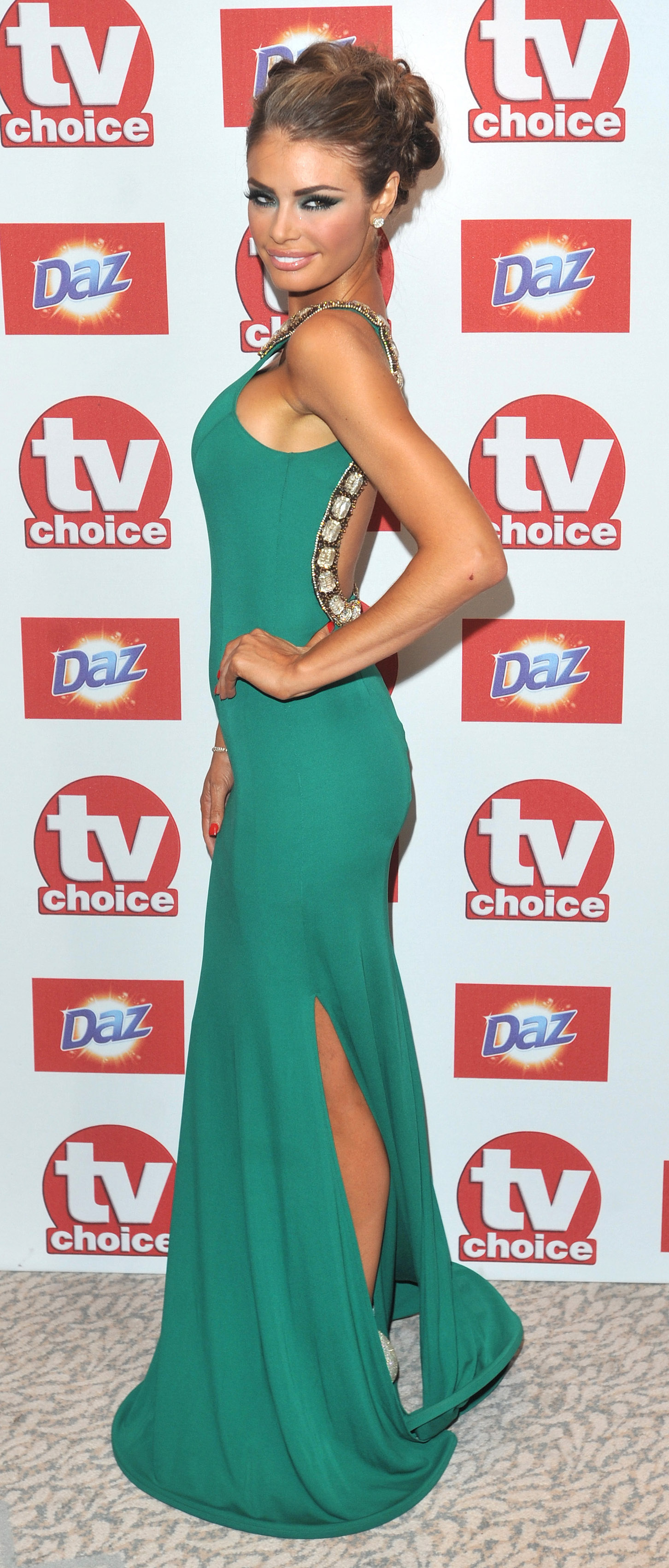 Chloe Sims photo #448100