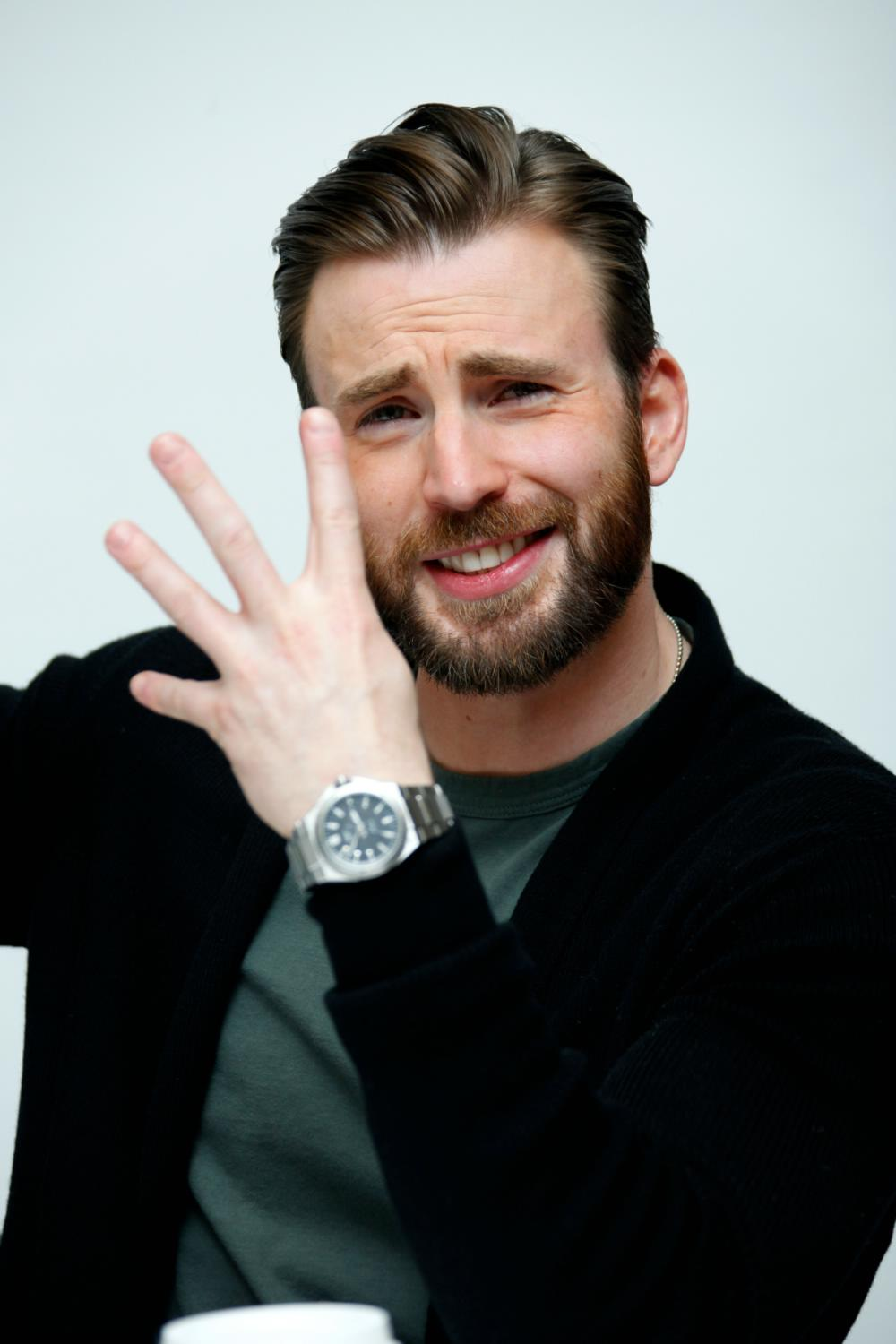 Chris Evans Photo Gallery 367 Best Chris Evans Pics