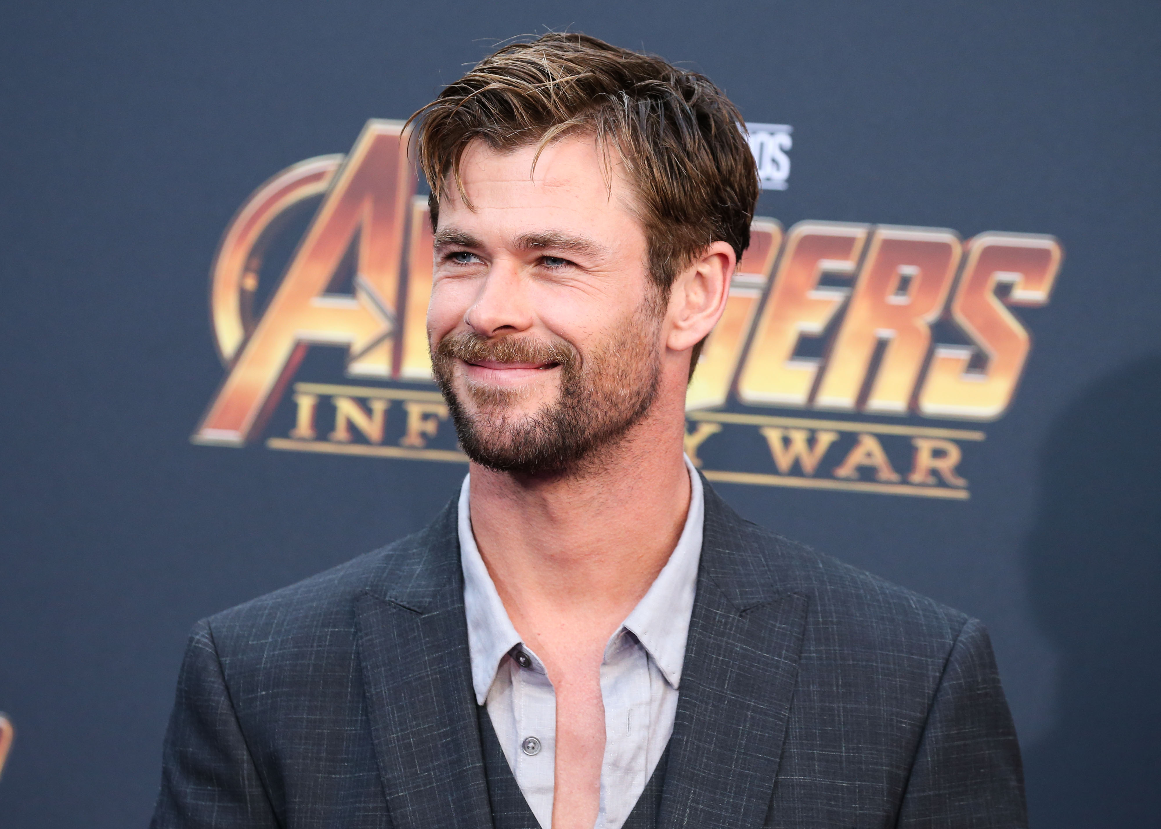 Chris Hemsworth photo #845816