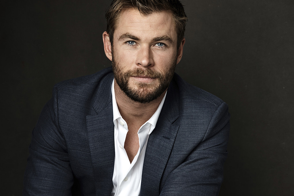 Chris Hemsworth photo #807104