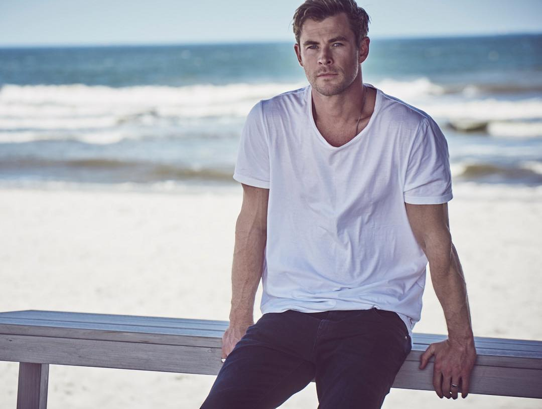 Chris Hemsworth photo #942632