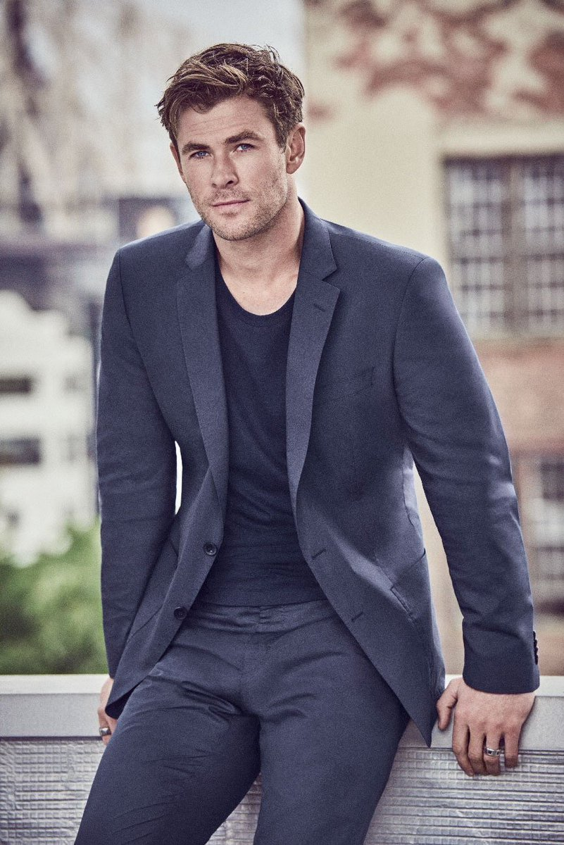 Chris Hemsworth photo #942626