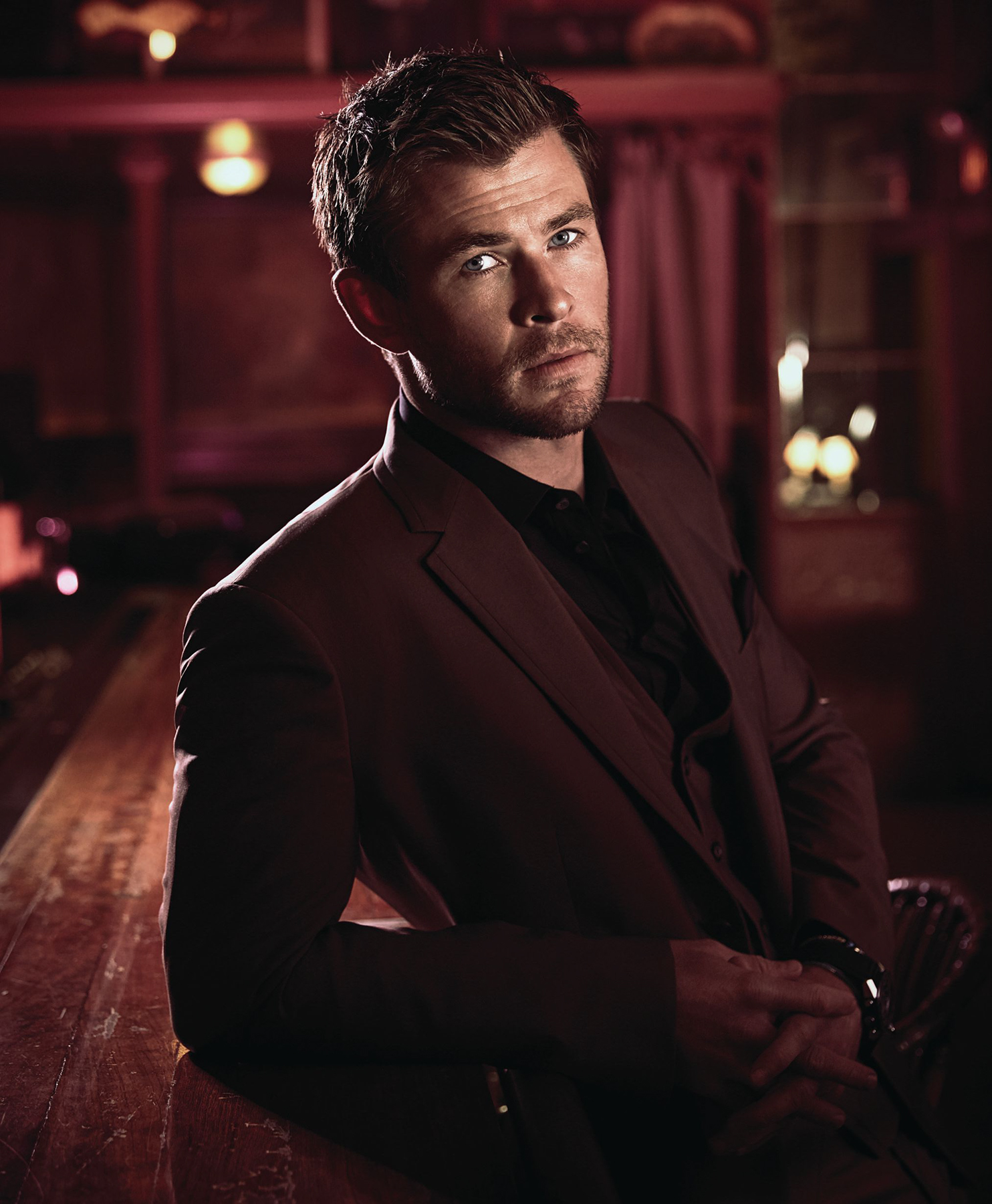 Chris Hemsworth photo #711073