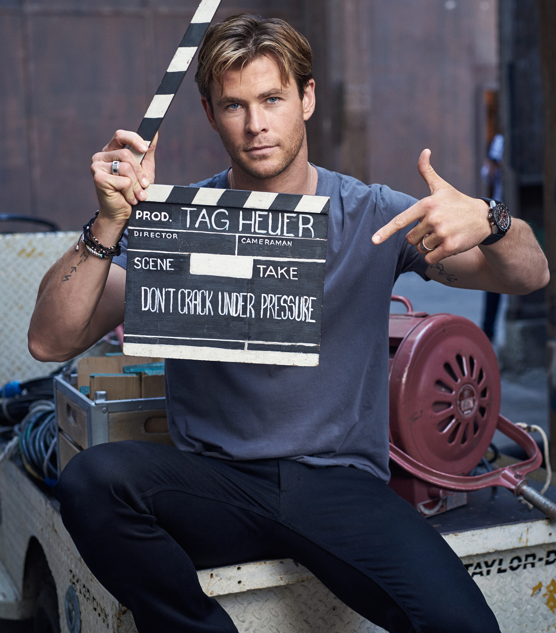 Chris Hemsworth photo #697800