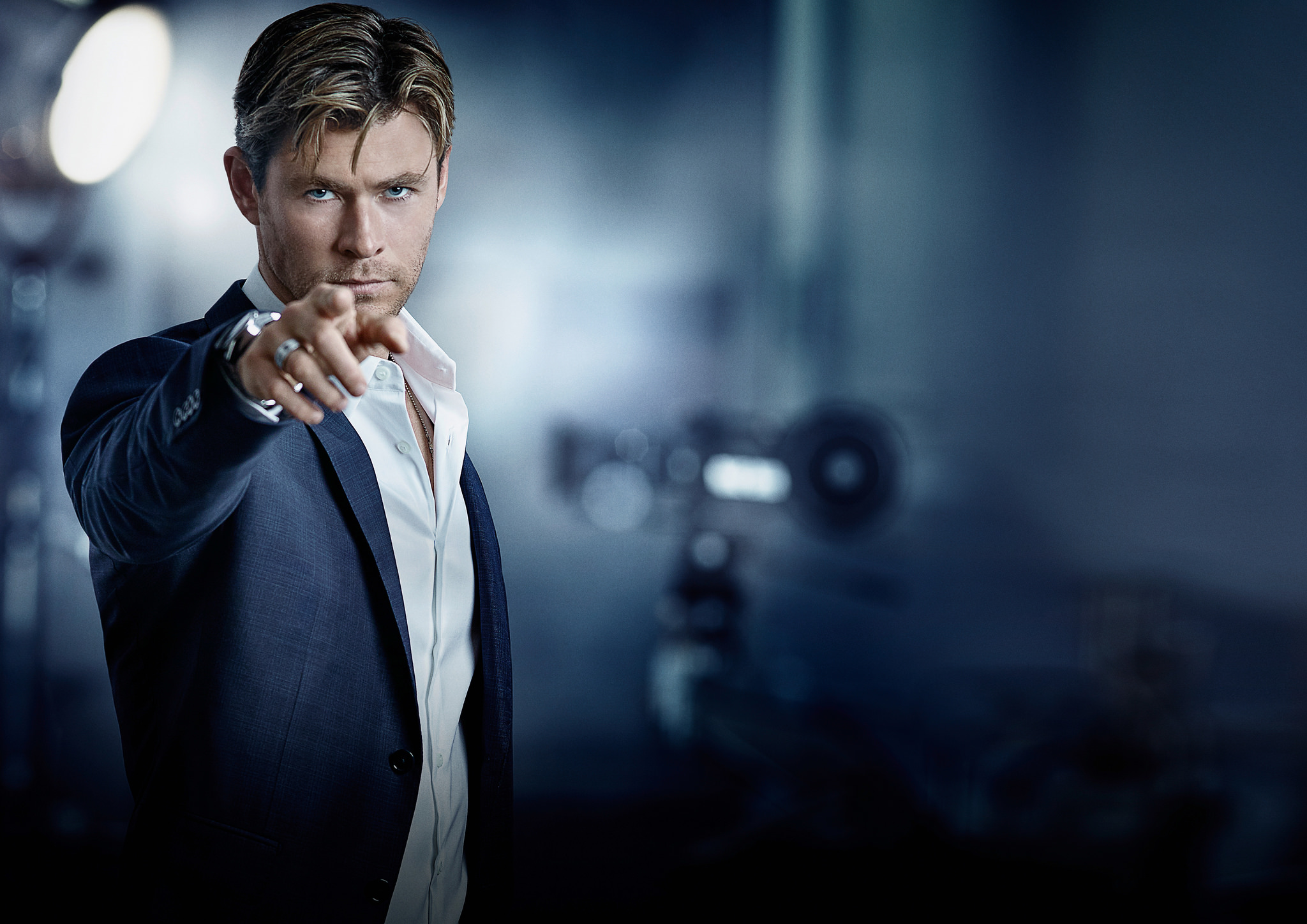 Chris Hemsworth photo #697810