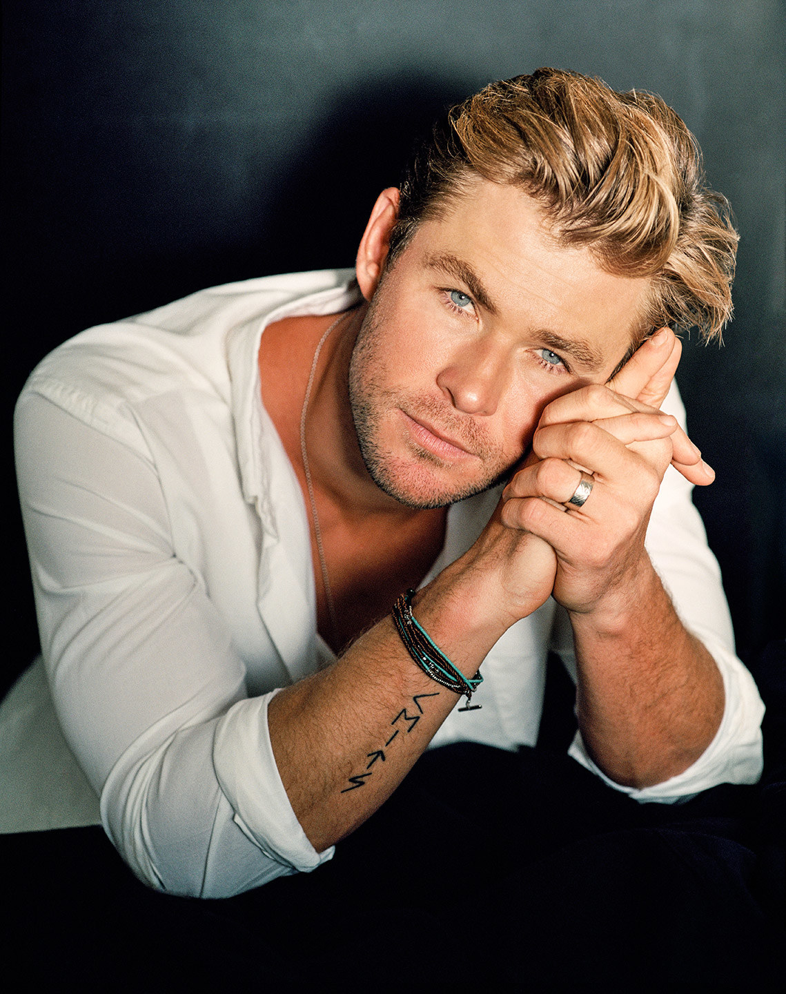 Chris Hemsworth photo #697811