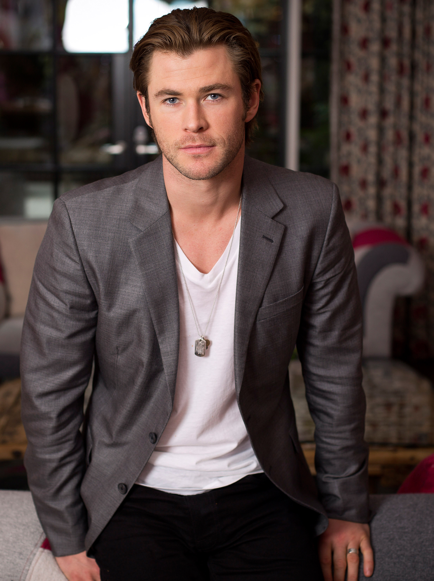 Chris Hemsworth photo #542166