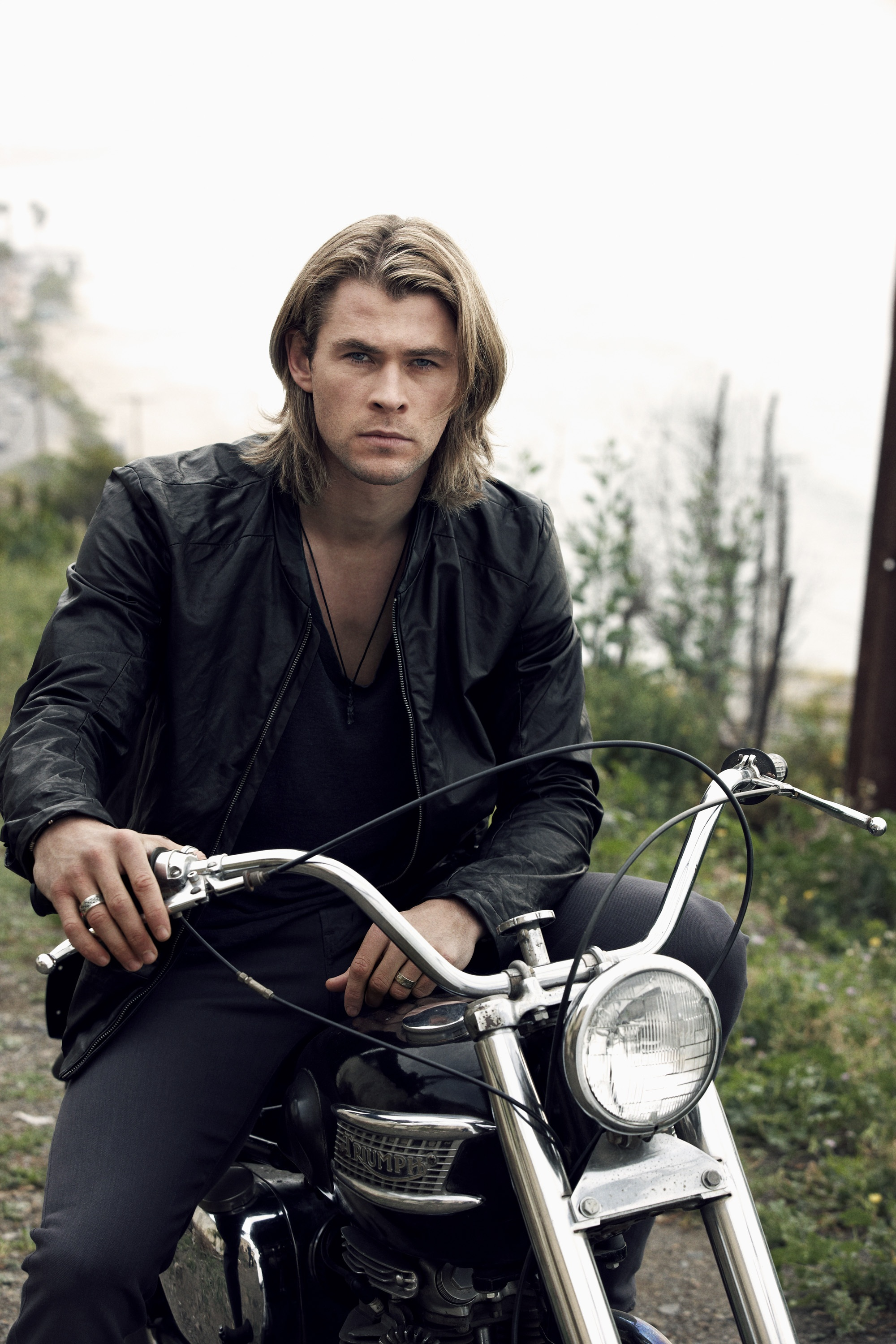 Chris Hemsworth photo #421730