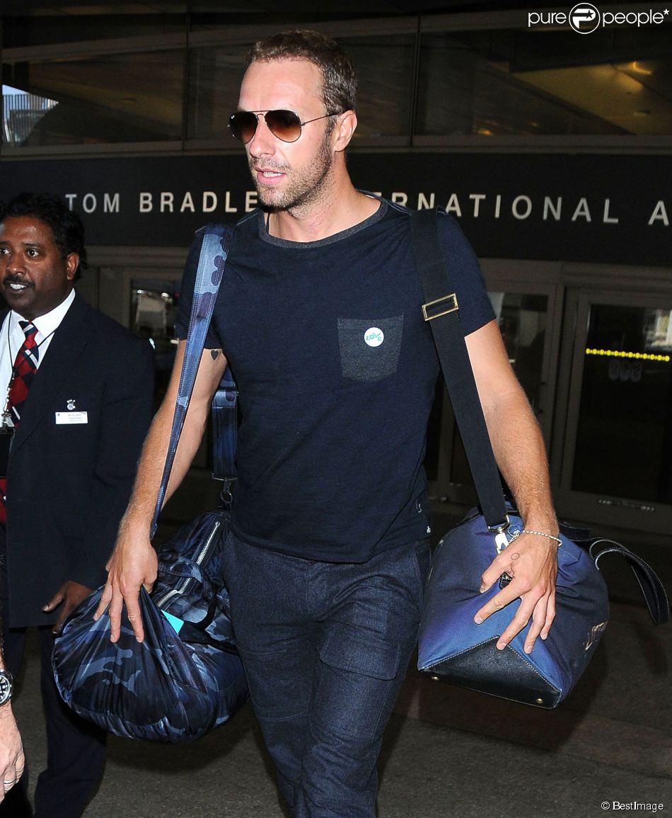 Chris Martin photo #861851