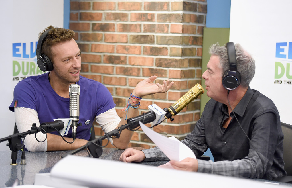 Chris Martin photo #728156