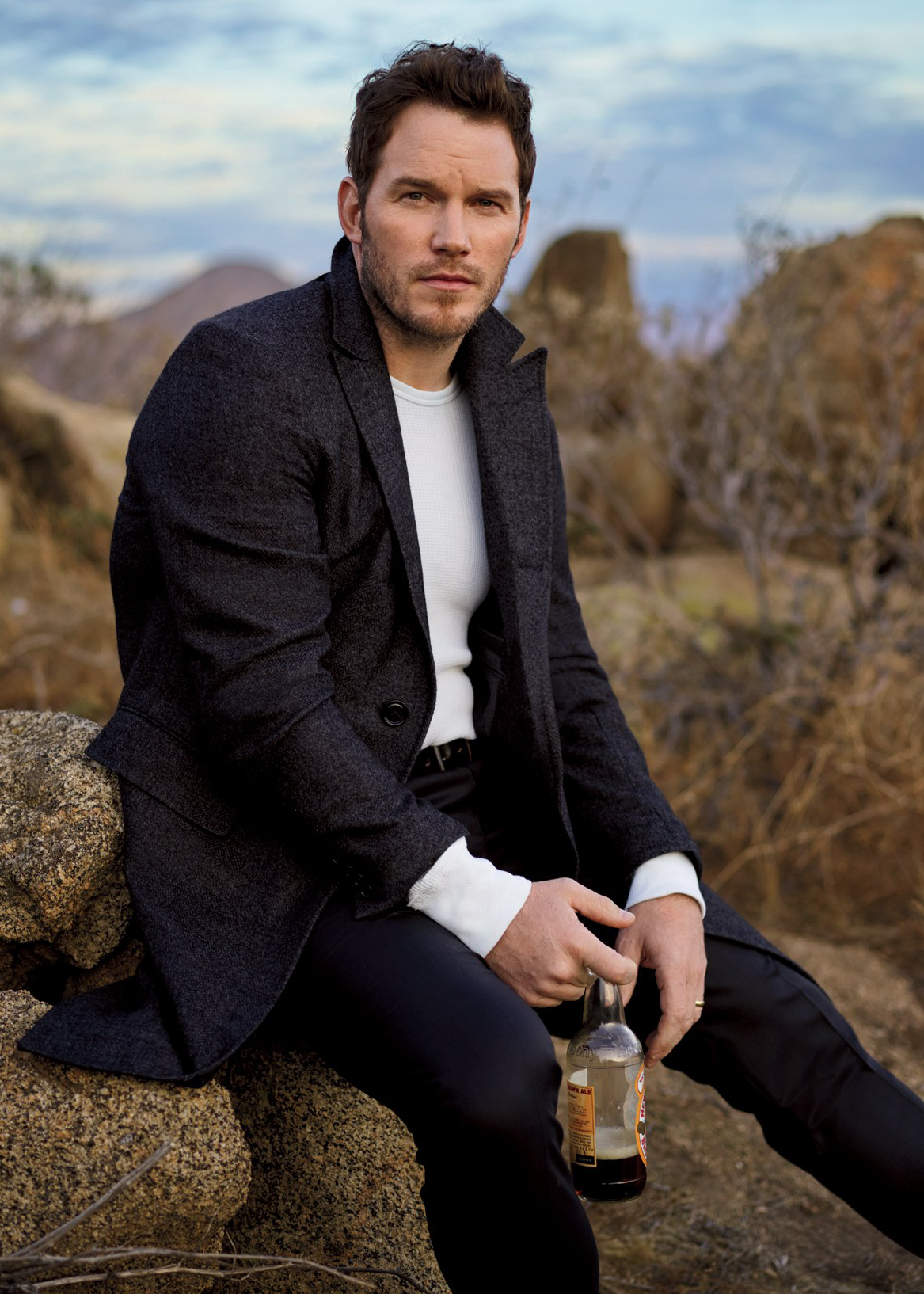 Chris Pratt photo #761446