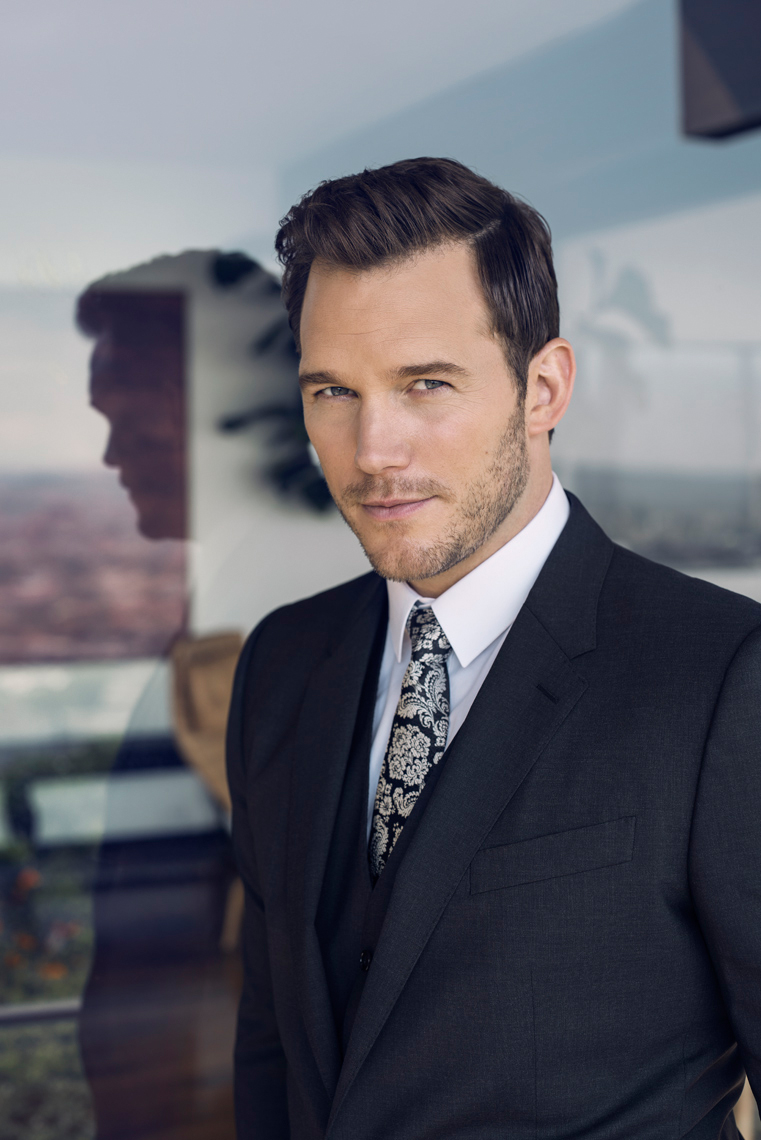 Chris Pratt photo #762505