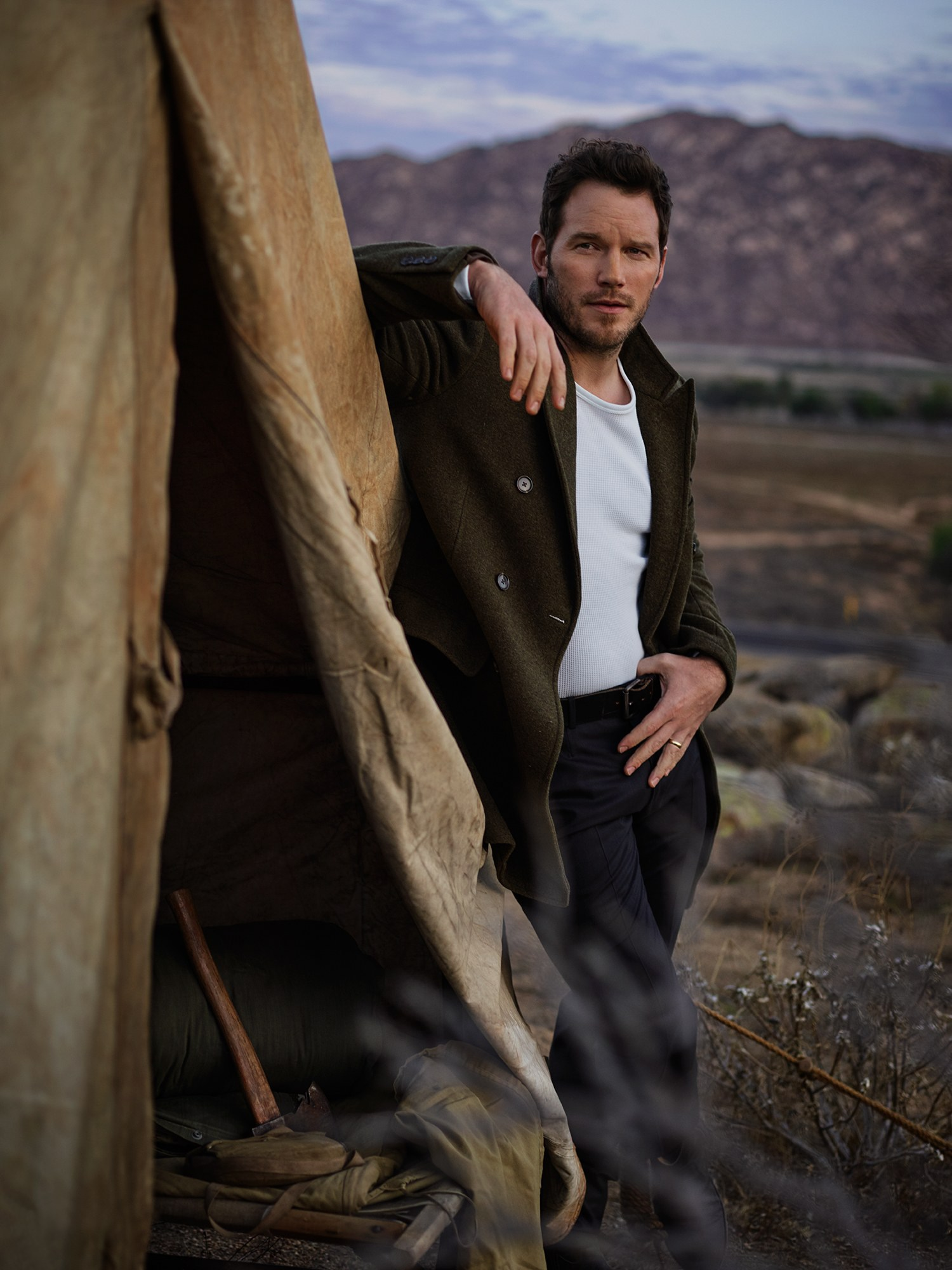 Chris Pratt photo #761331