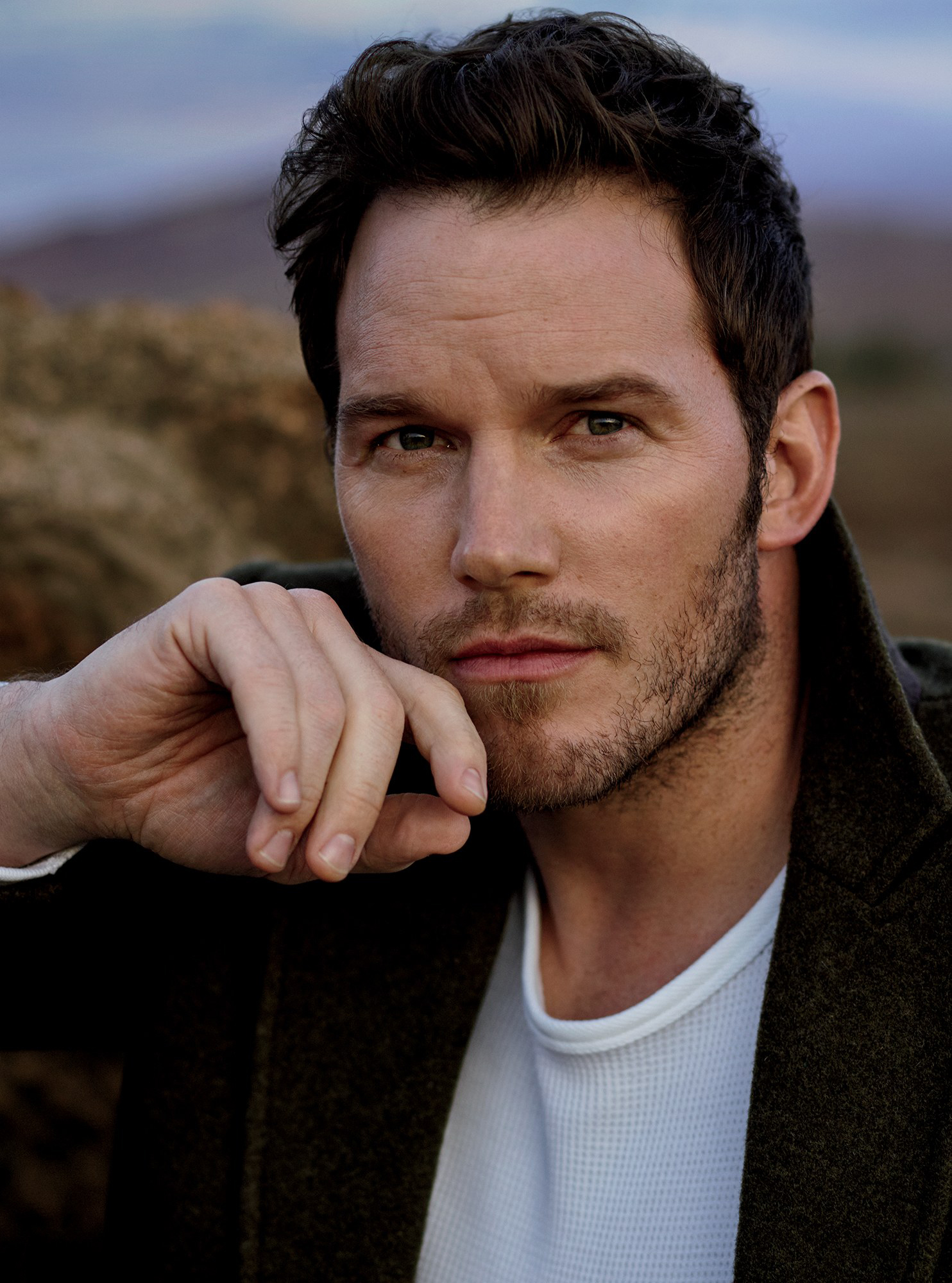 Chris Pratt photo #761329