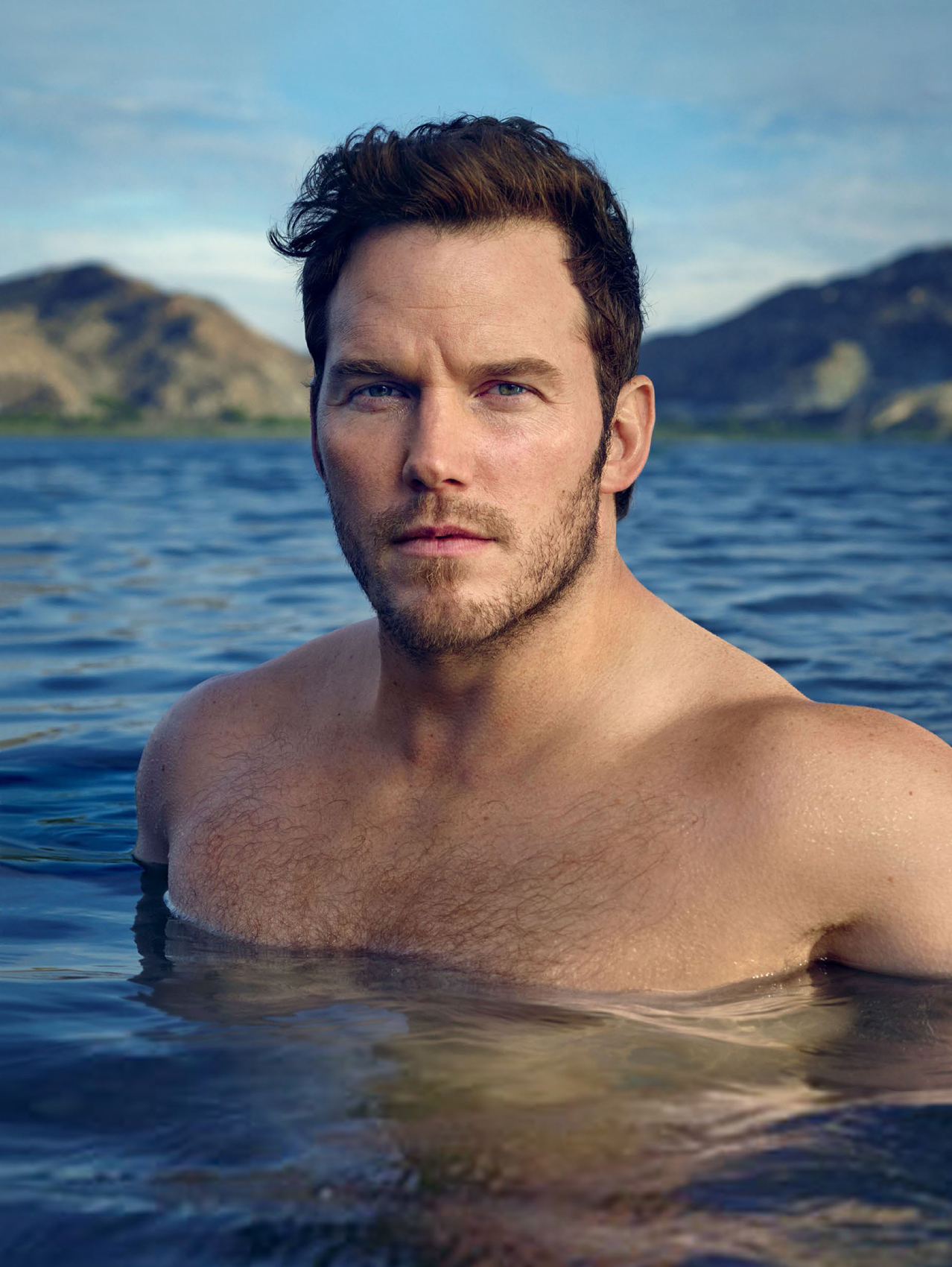 Chris Pratt photo #761326