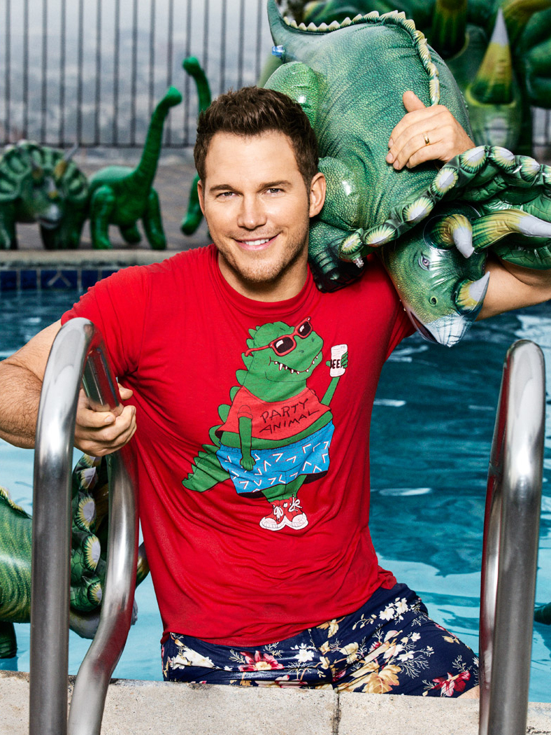 Chris Pratt photo #662442