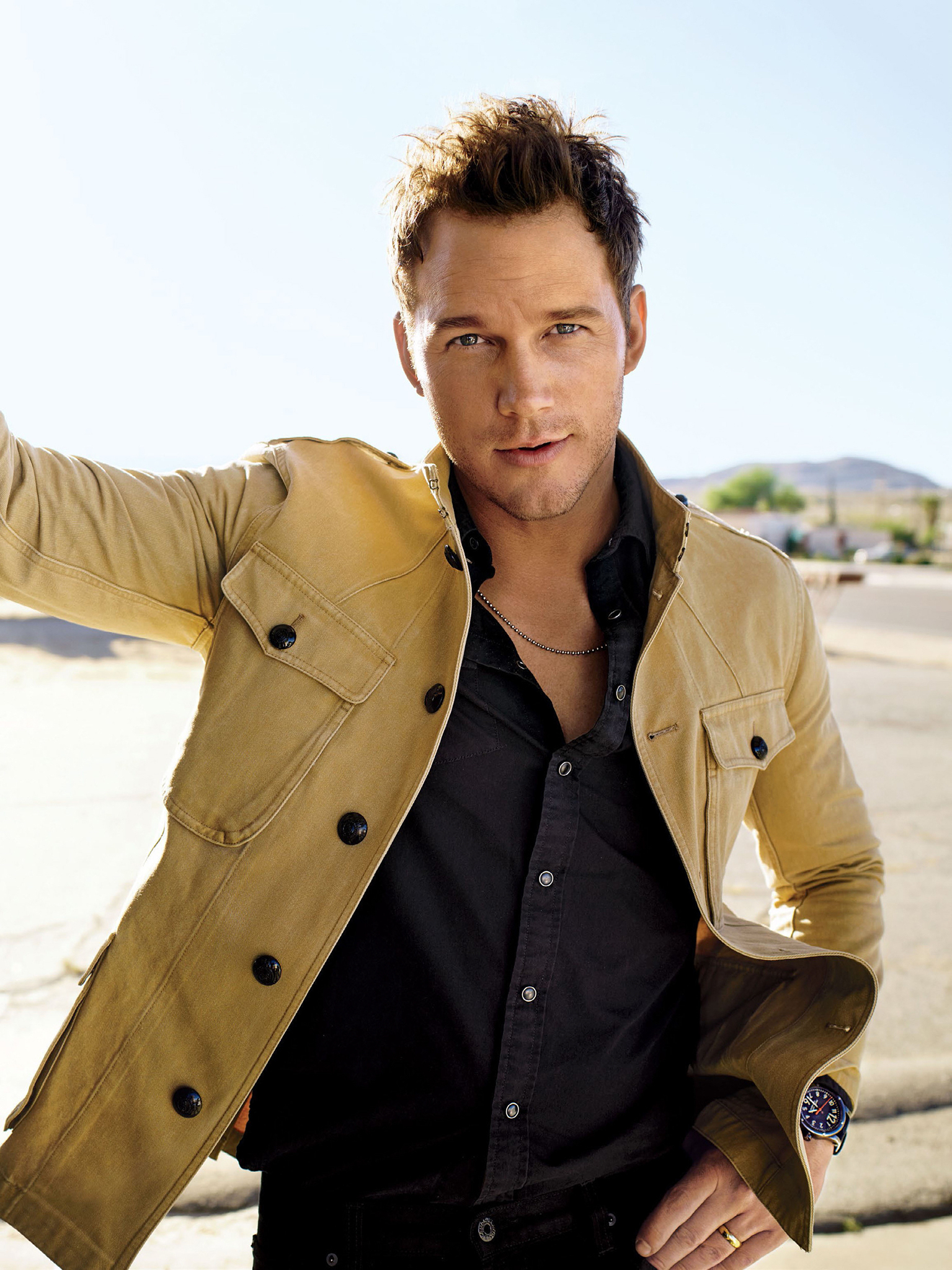 Chris Pratt photo #663745