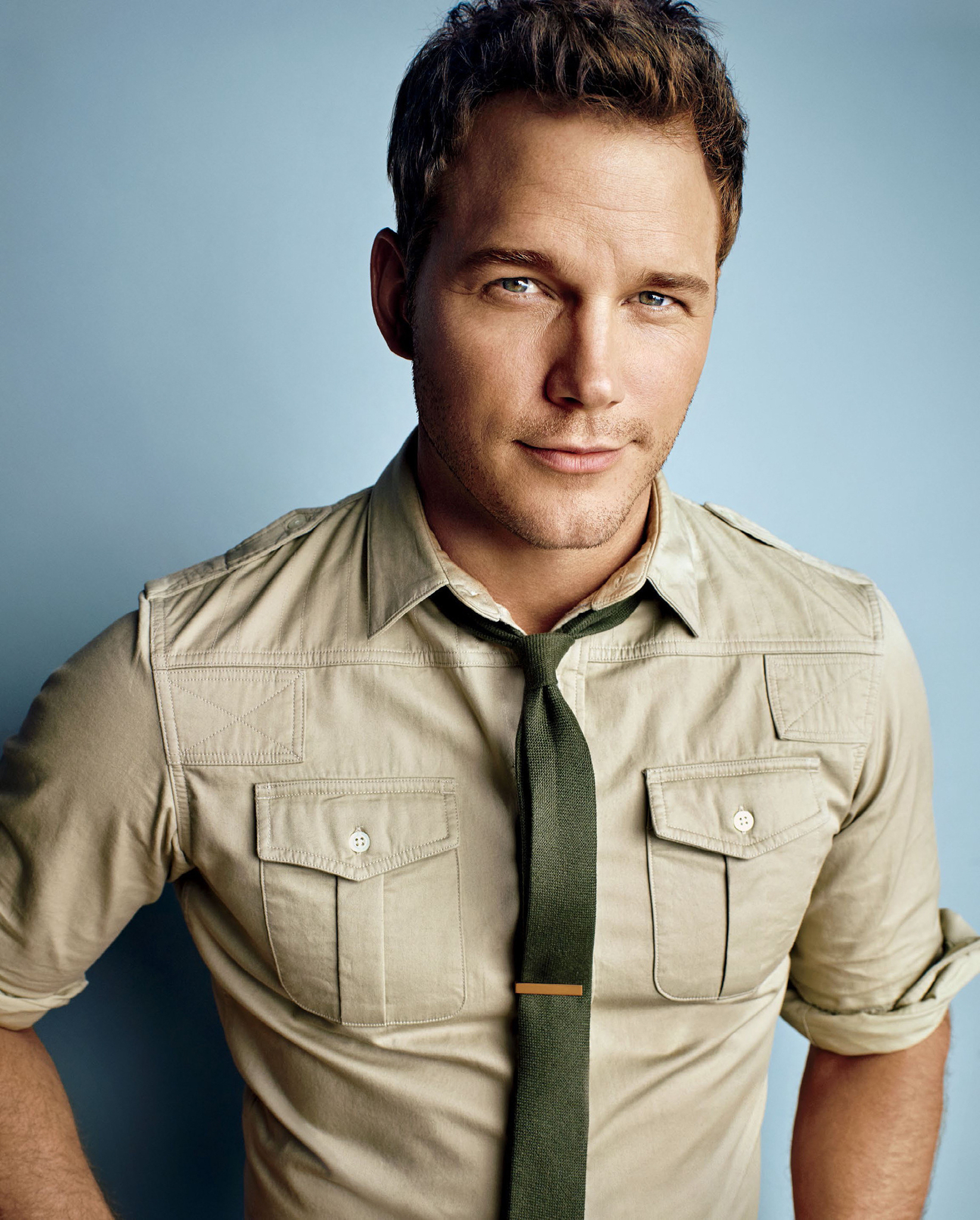 Chris Pratt photo #663751