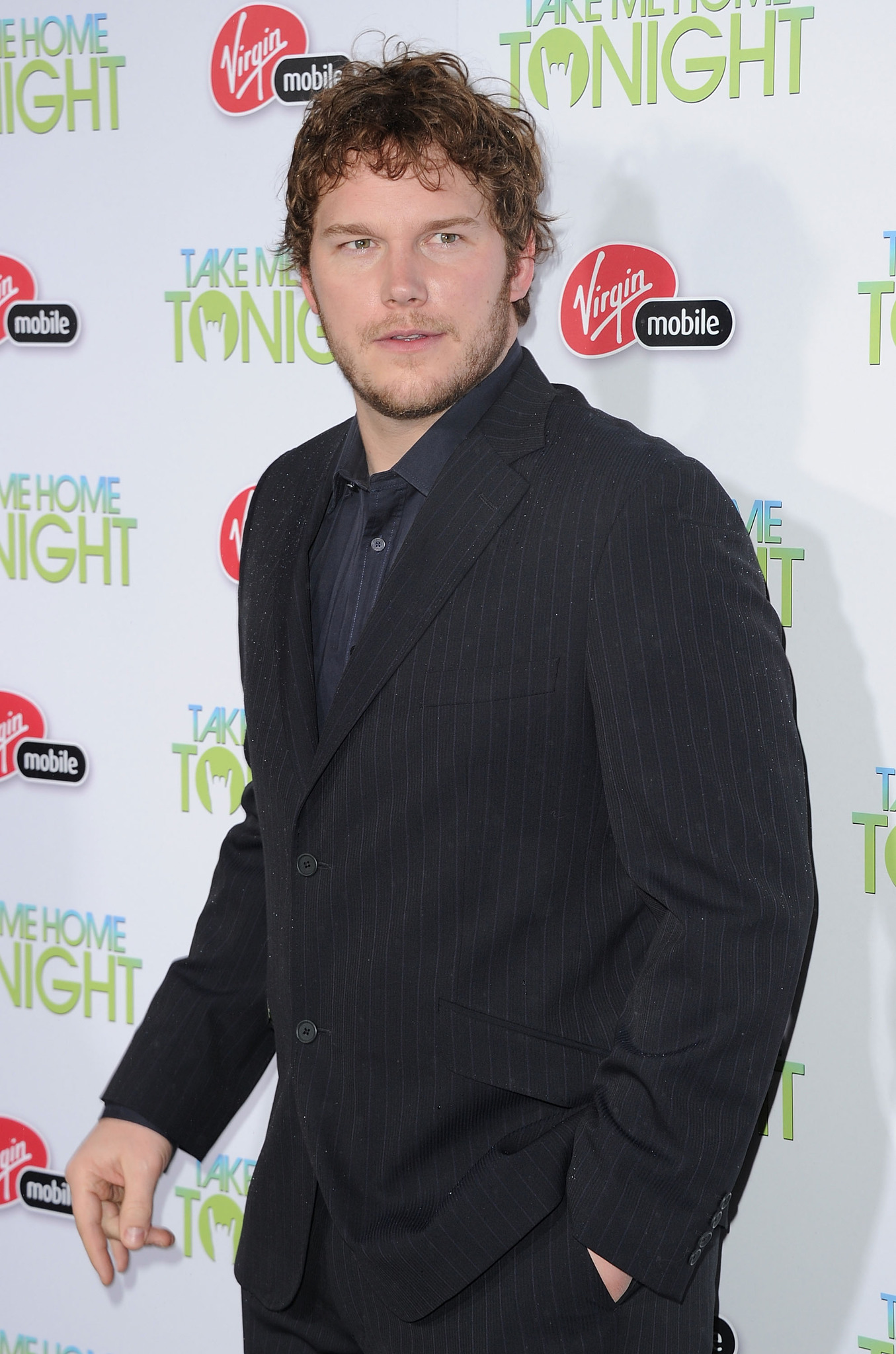Chris Pratt at event of Take Me Home Tonight (2011) photo #489216