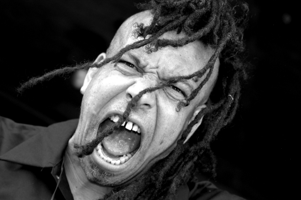 Chuck Mosley photo #653800