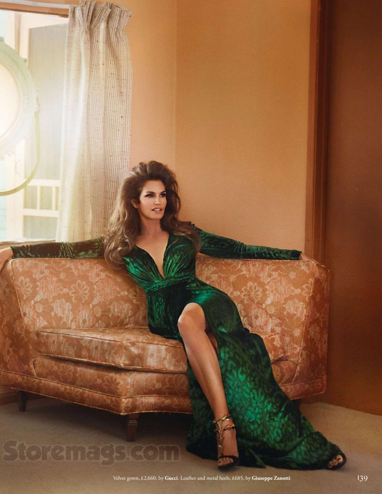 Cindy Crawford photo #414823