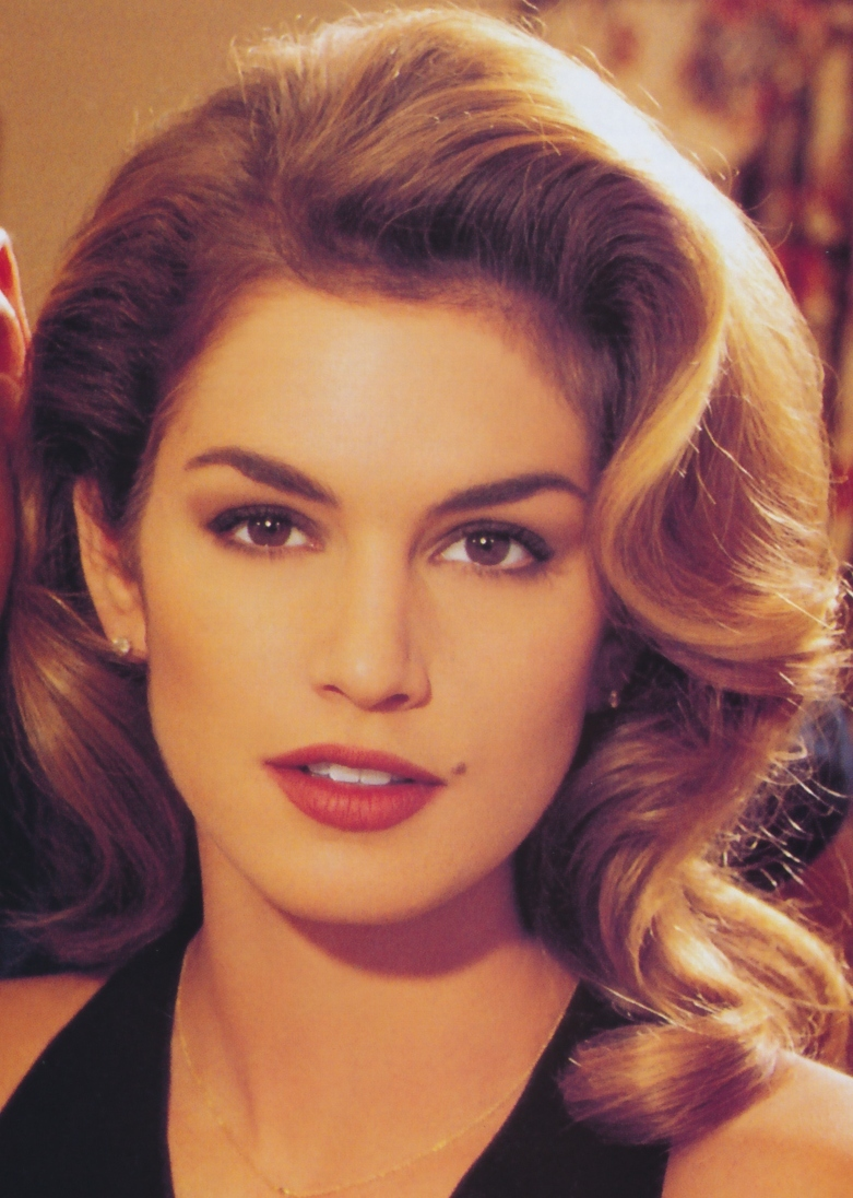 Cindy Crawford photo gallery - page #16 | Celebs-Place.com