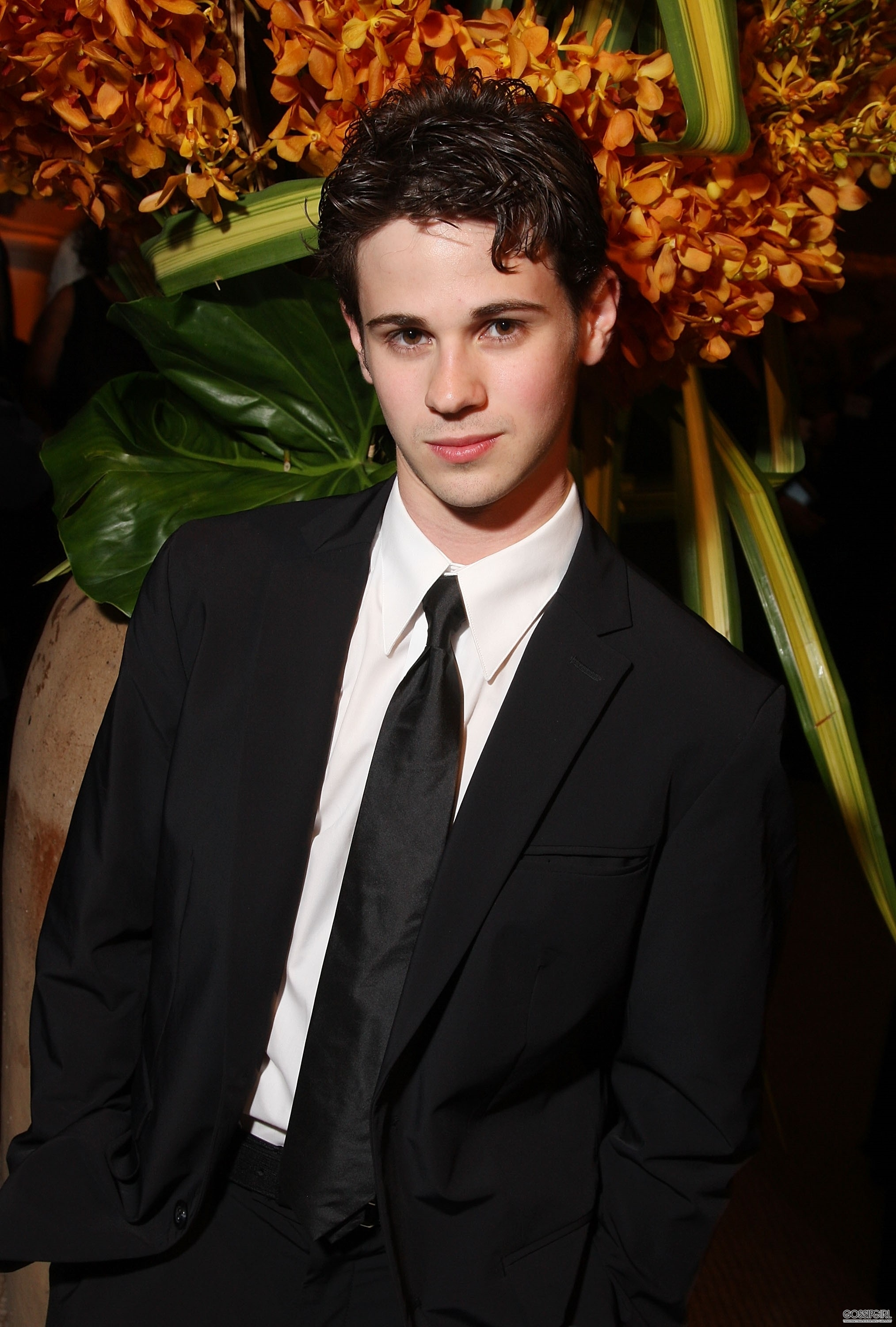 Connor Paolo photo #345706